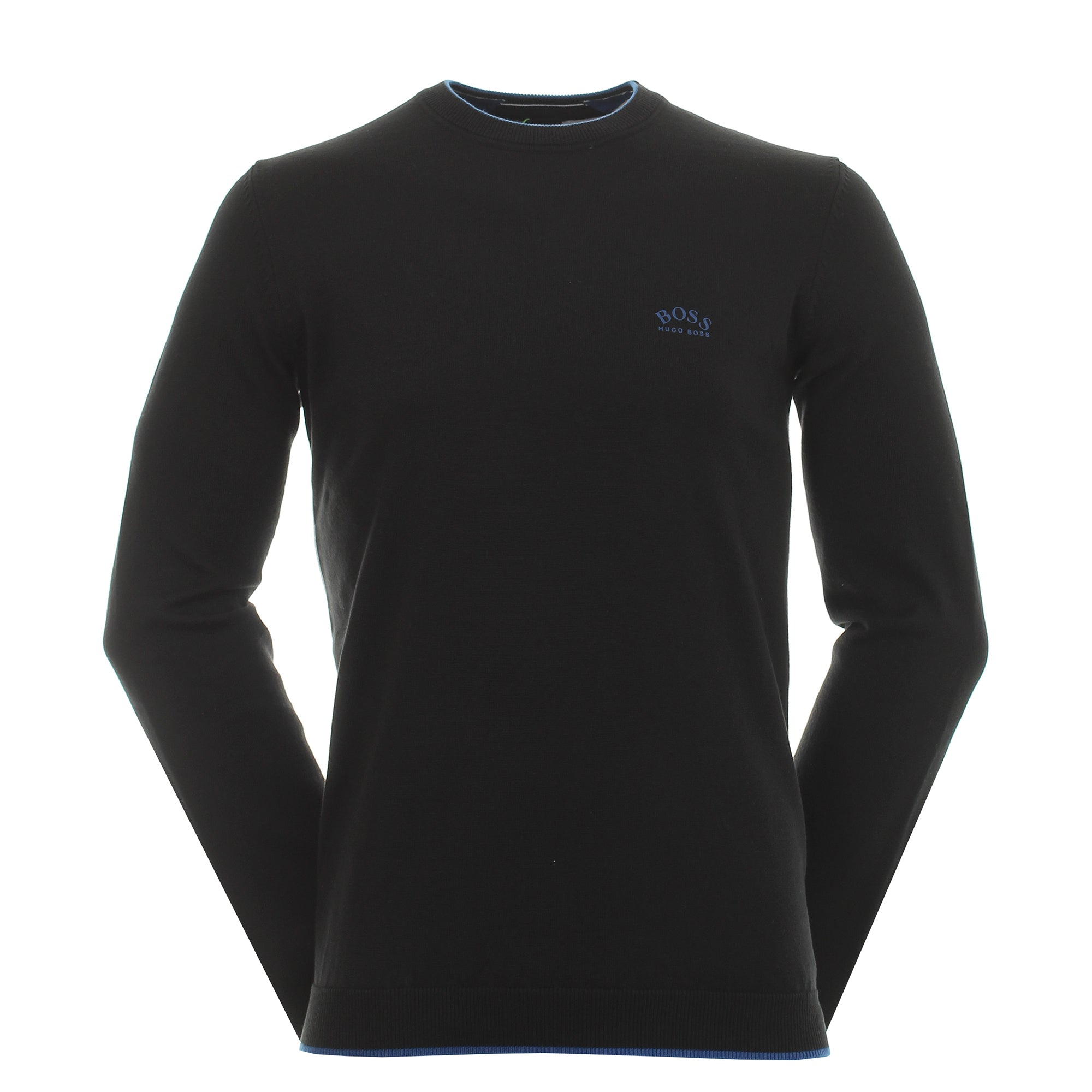 BOSS Riston Crew Neck Sweater