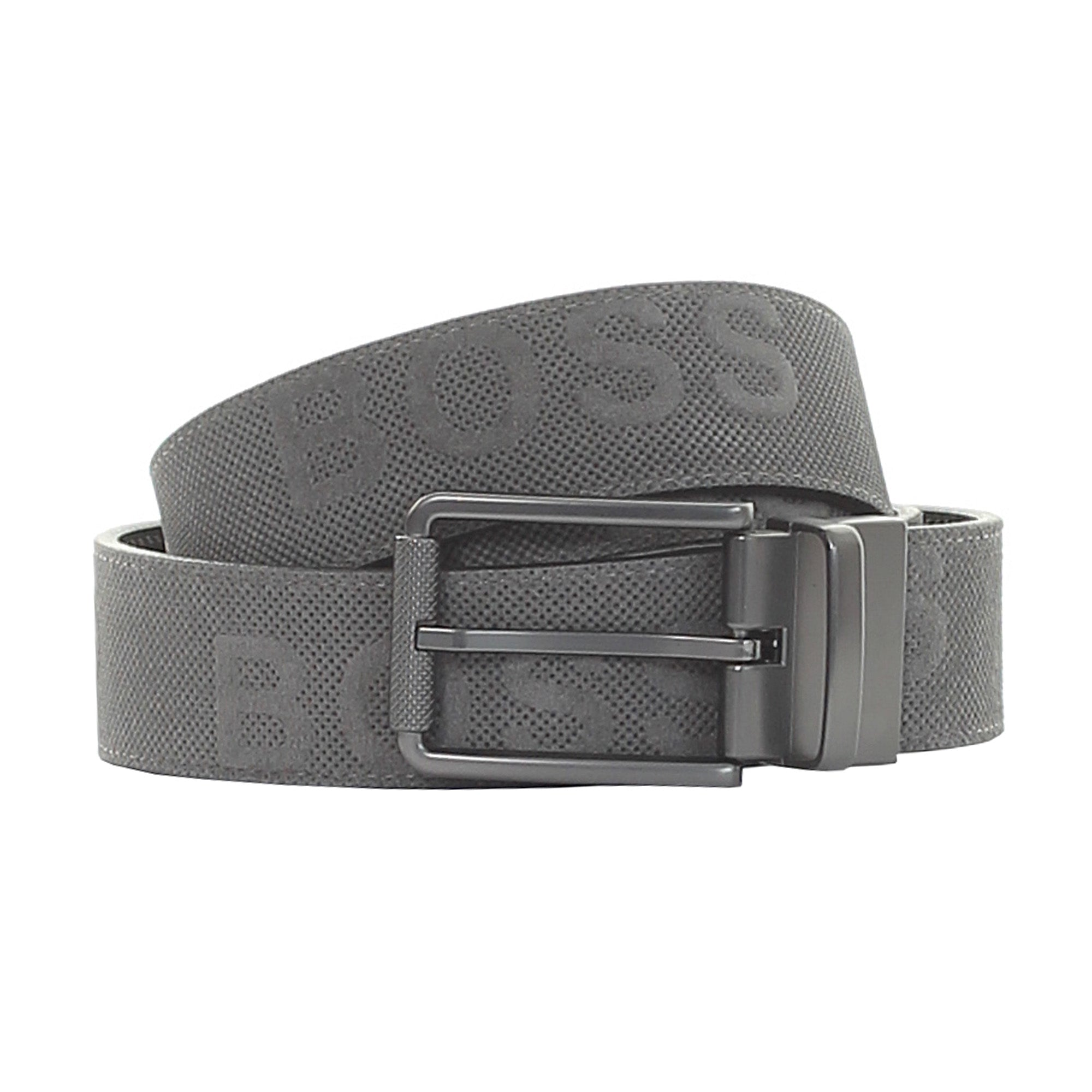 Hugo Boss TinTin-SD Reversible Golf Belt 50430103