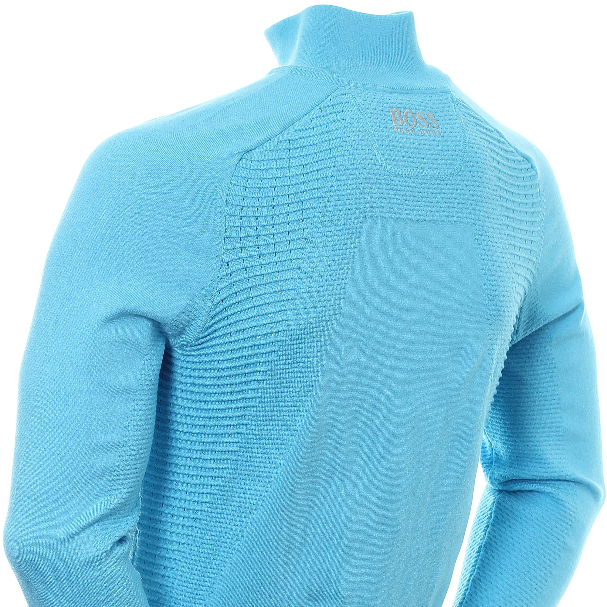 Boss Zelchior Pro Zip Sweater 50398661