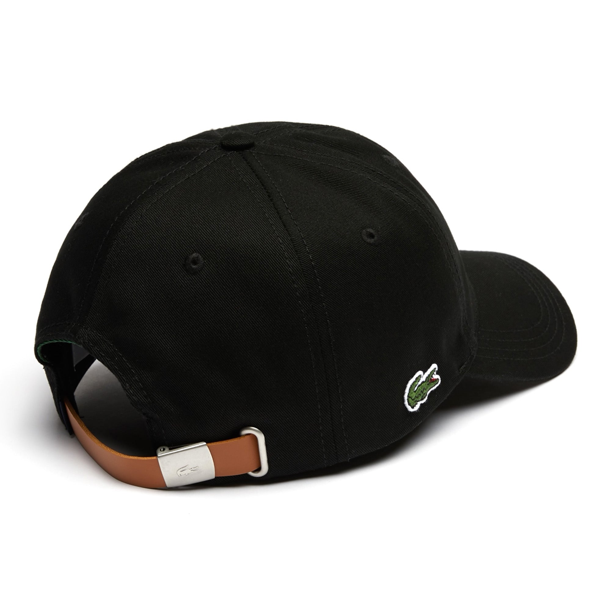 Lacoste Cotton Twill Cap RK4709