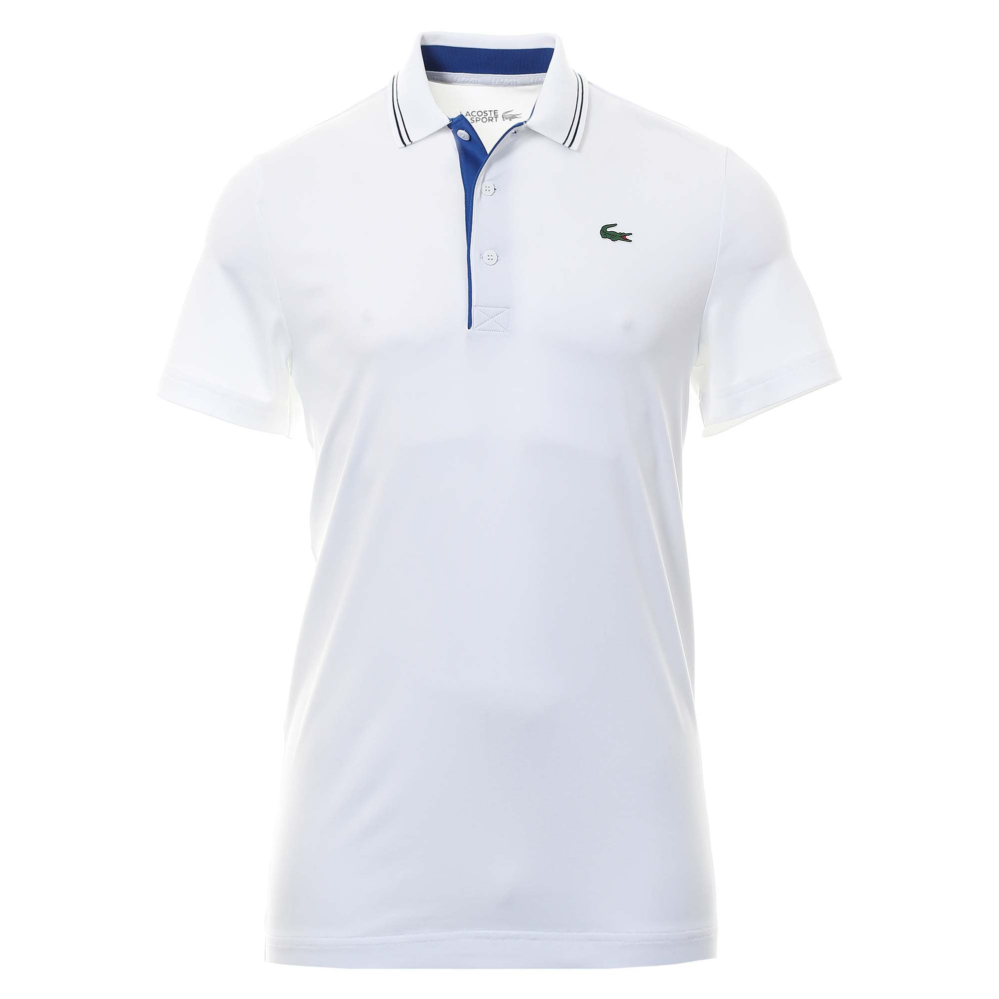 Lacoste Technical Stretch Jersey Polo Shirt DH0441