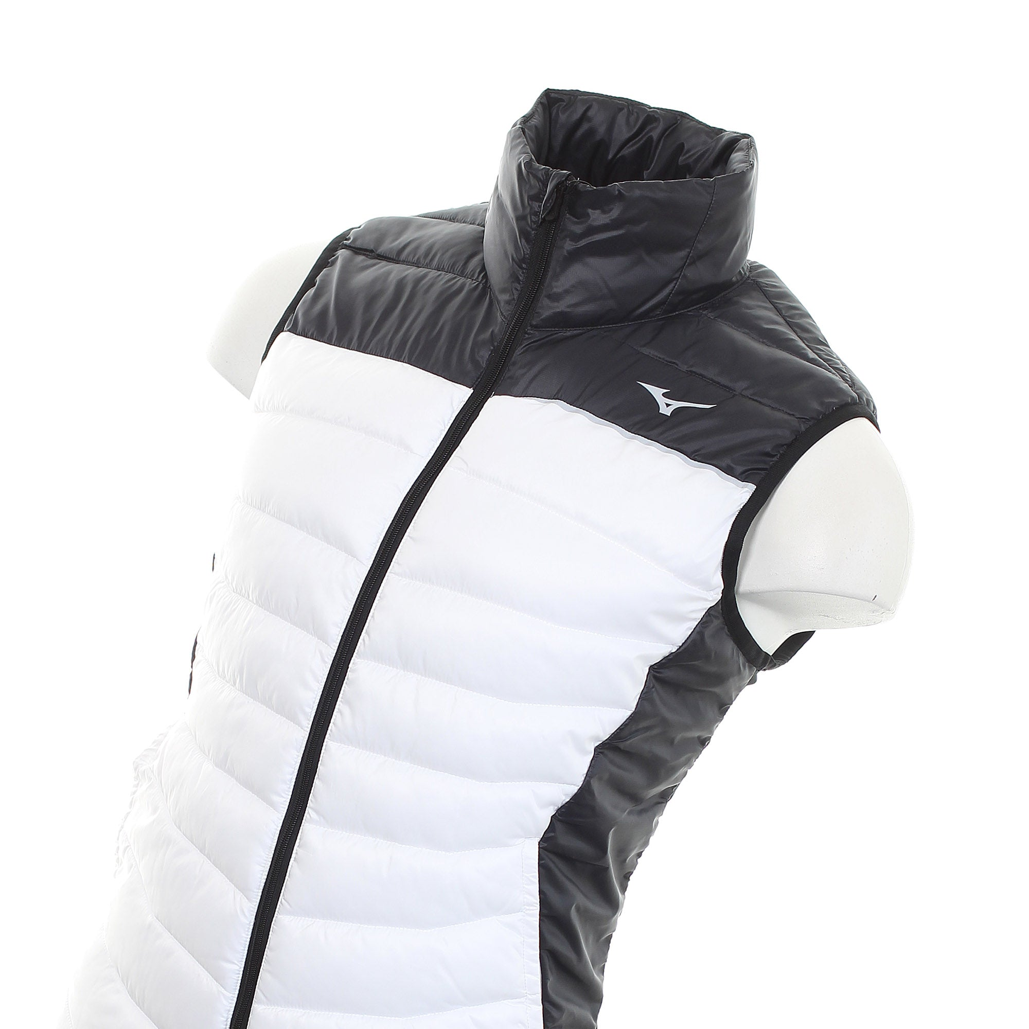 Mizuno Golf Move Tech Full Zip Gilet 52GE8505