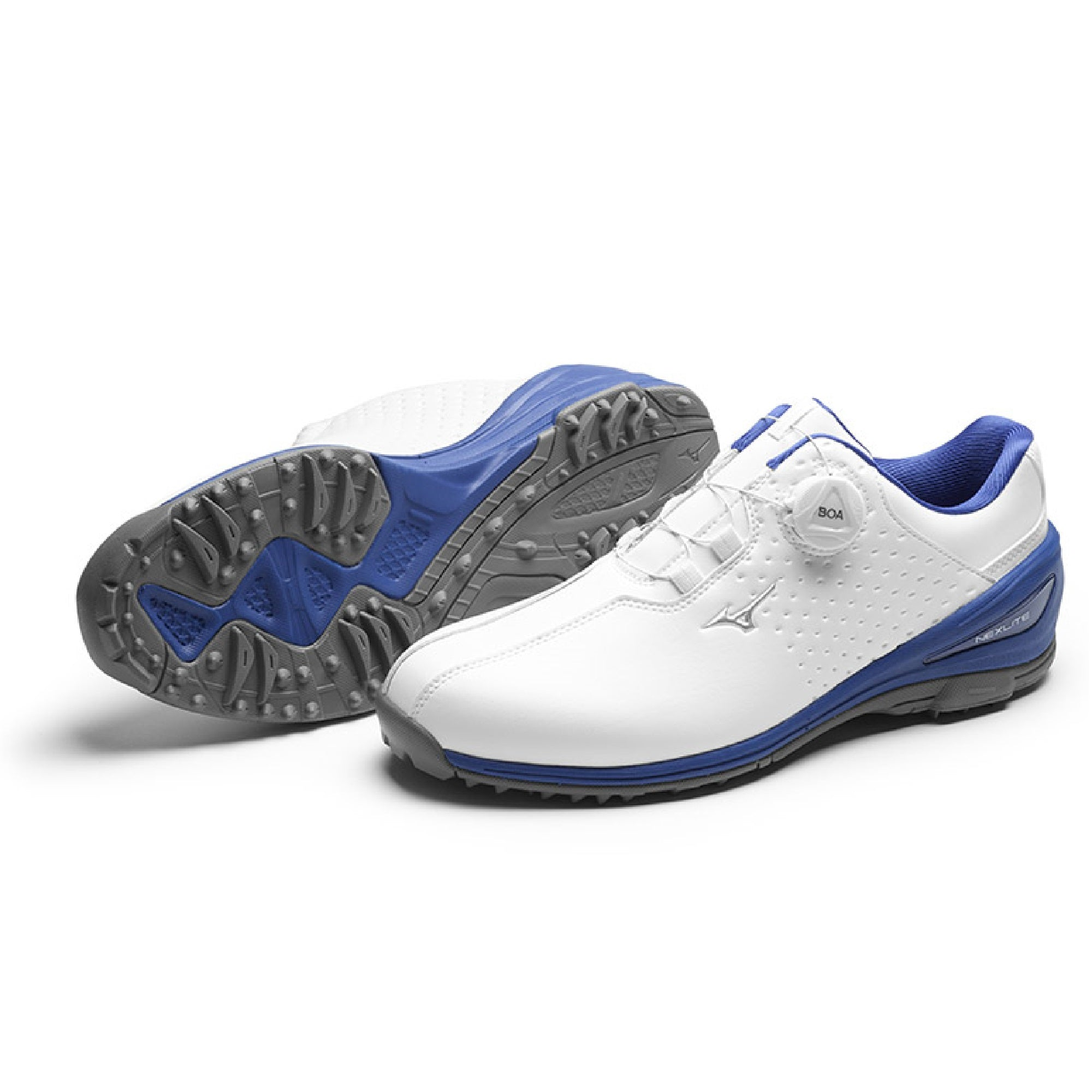 Mizuno Nexlite Spikeless 006 BOA Golf Shoes 51GM1920