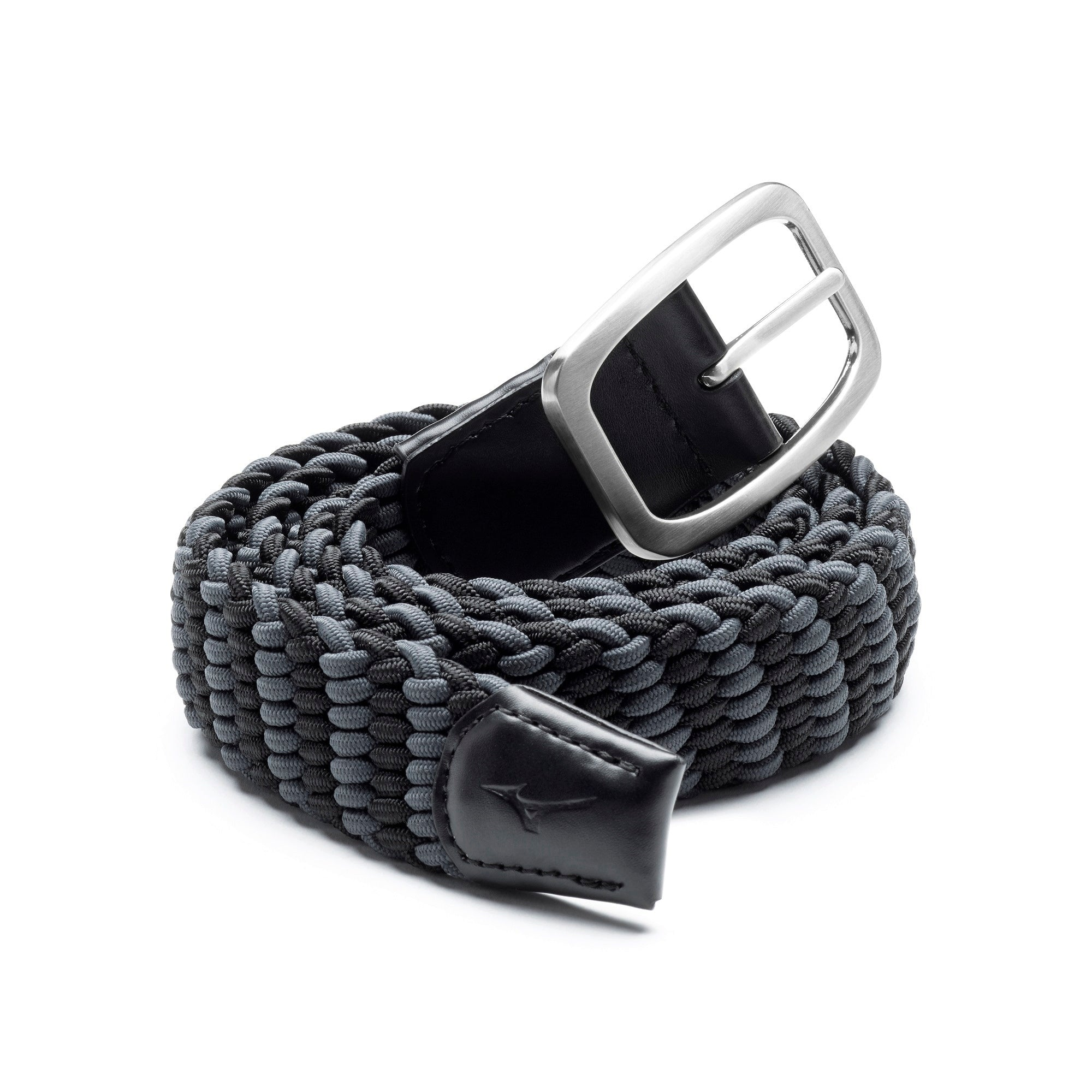 Mizuno Golf Rubber Mesh Belt