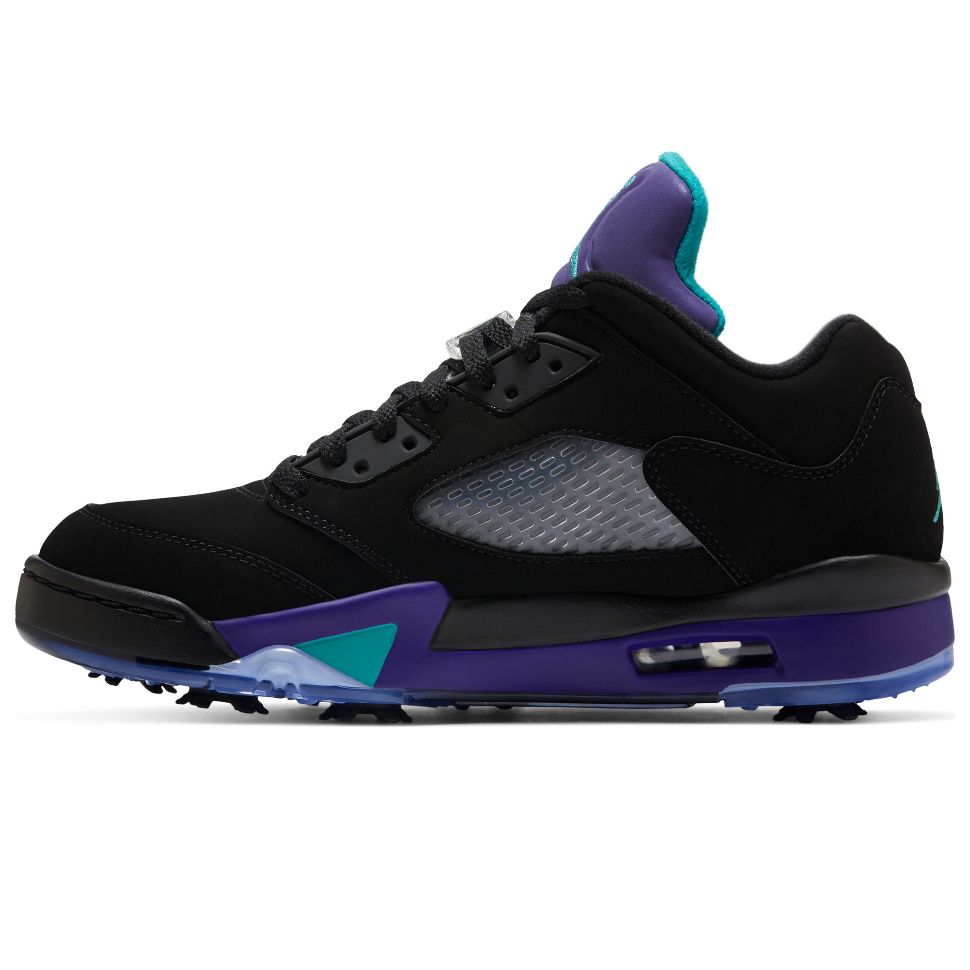 Nike Air Jordan V Low Golf Shoes