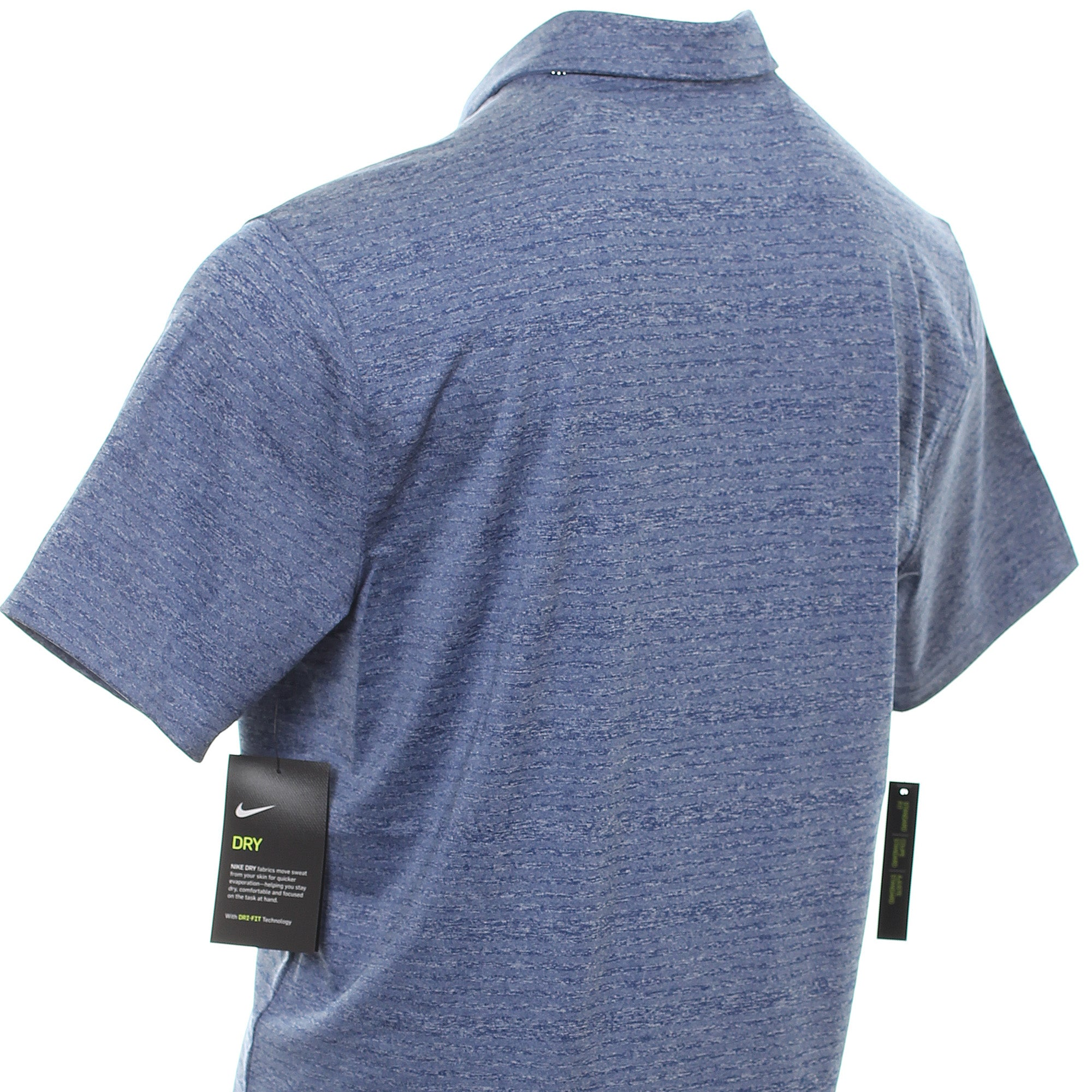 Nike Golf Dry Vapor Heather Shirt AT8870