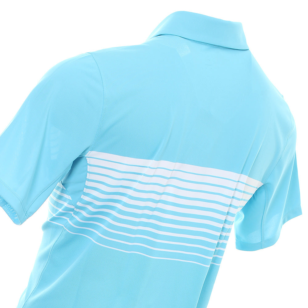 Nike Golf Mobility Speed Stripe Shirt 833099