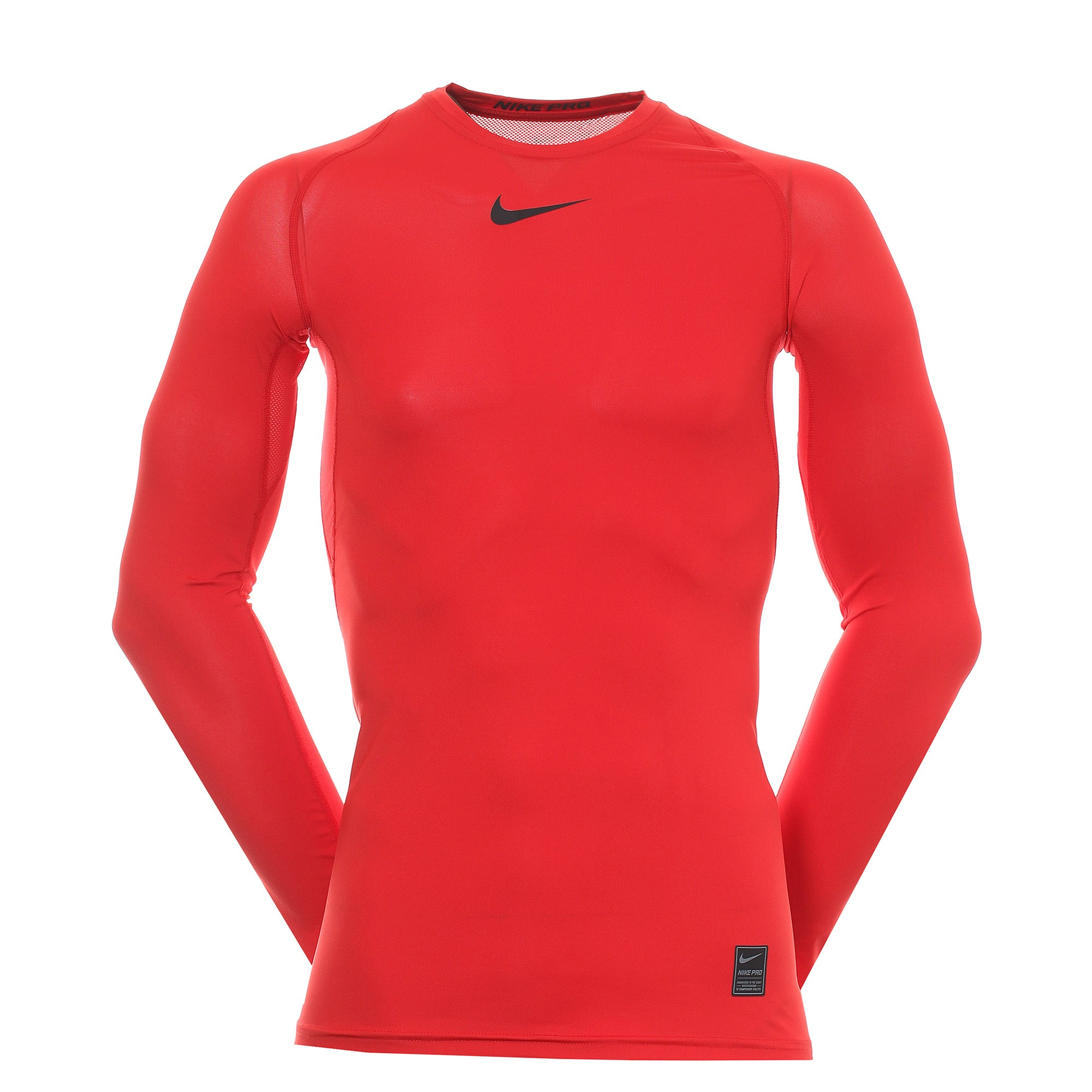 Nike Golf Pro Long Sleeve Baselayer 838077