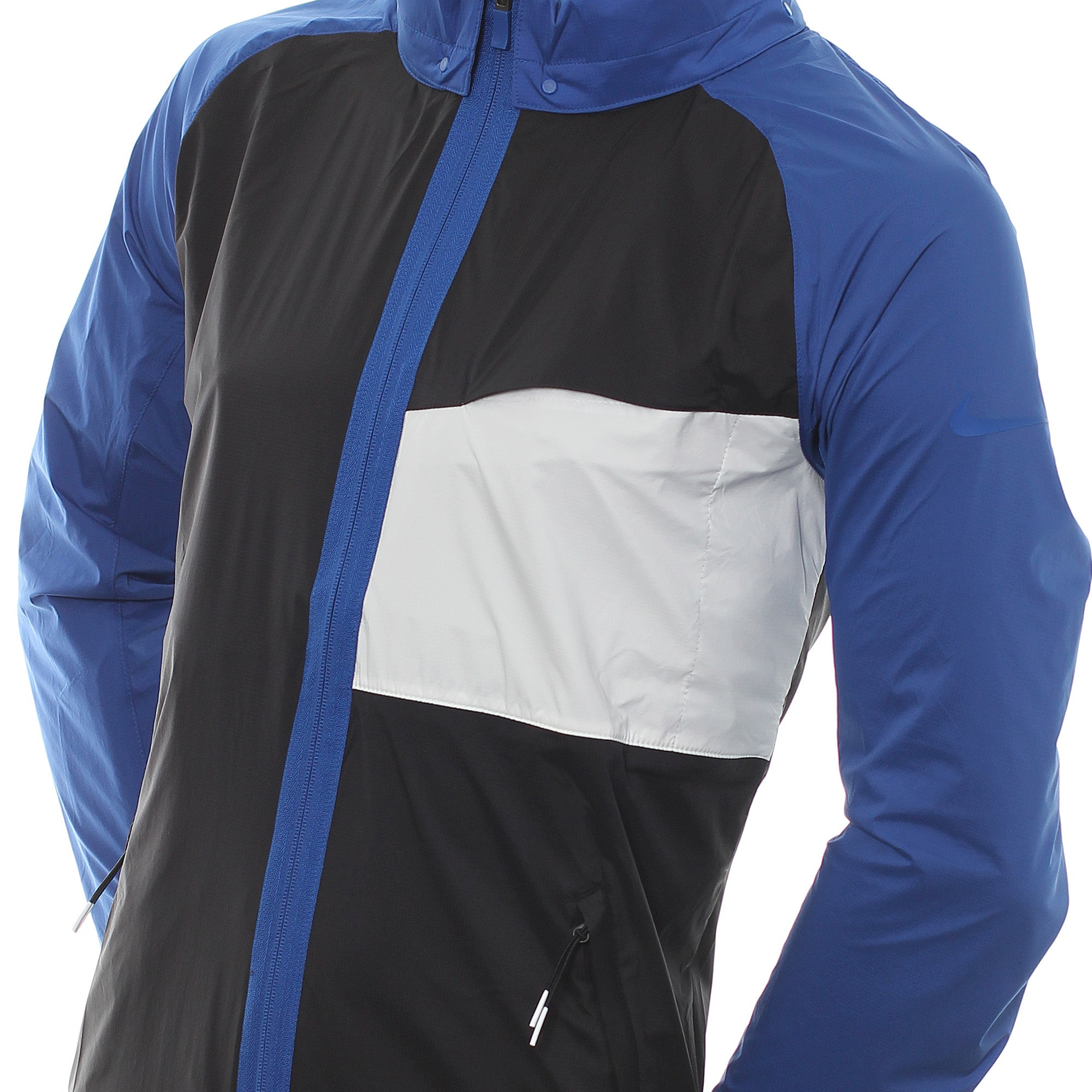 Nike Golf Shield Full Zip Statement Jacket AJ5444