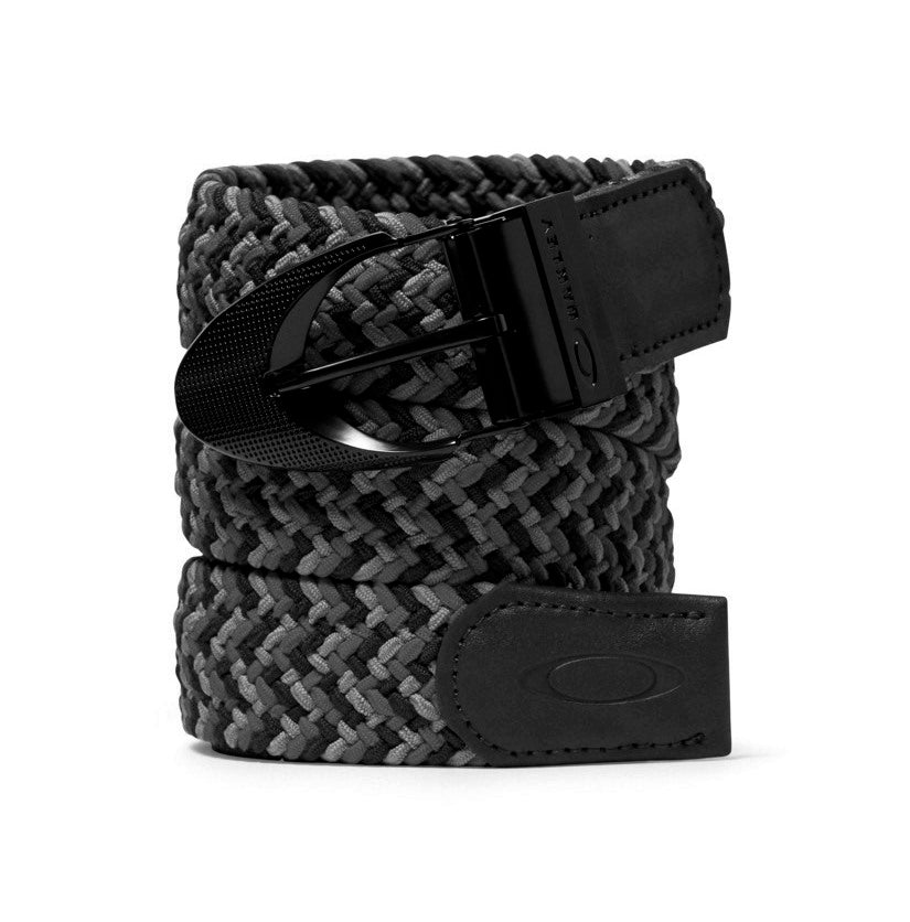 Oakley Stretch Braided Golf Belt 96172