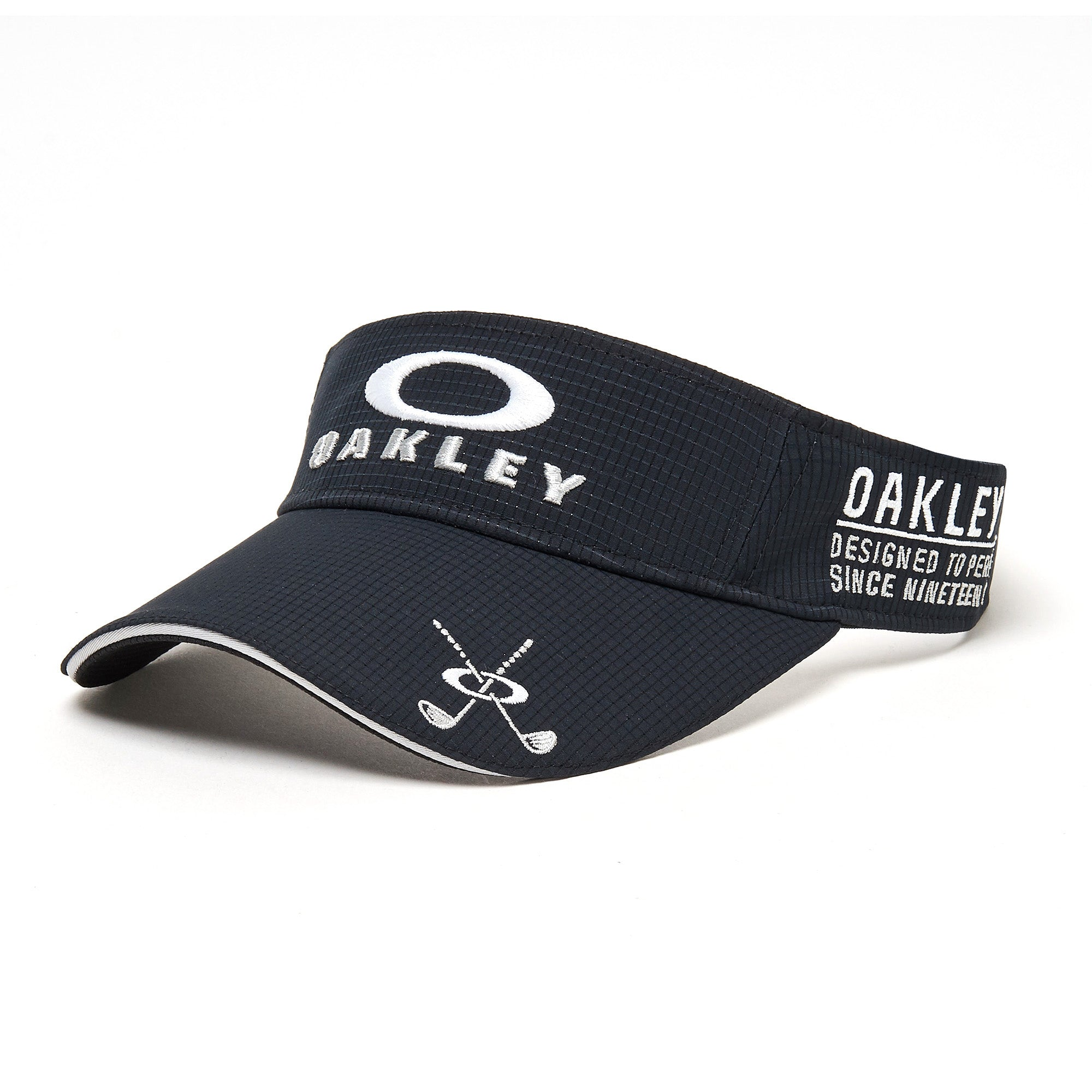 Oakley Golf Adjustable Visor