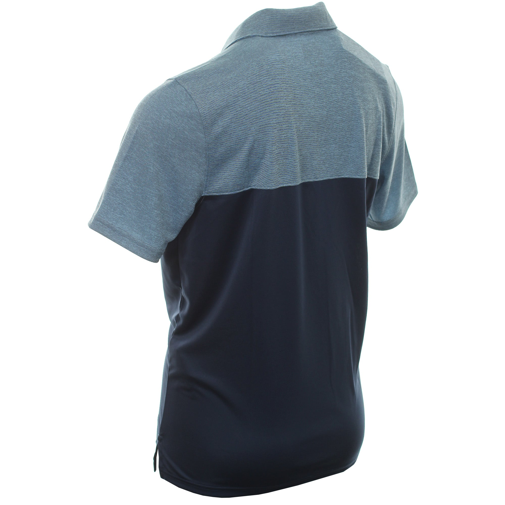Oakley Golf Blocked Gravity Shirt