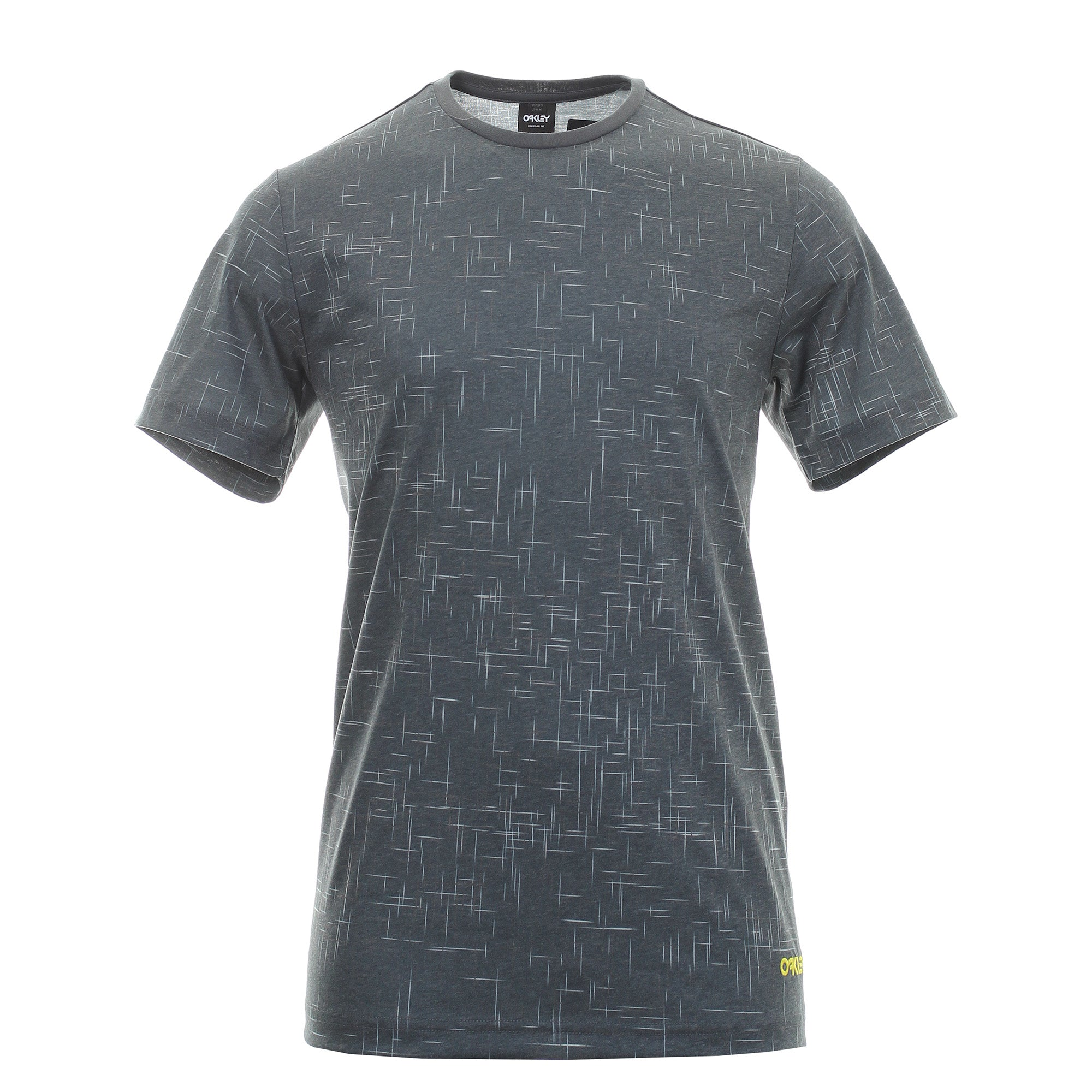 Oakley Golf Geometric Street Tee