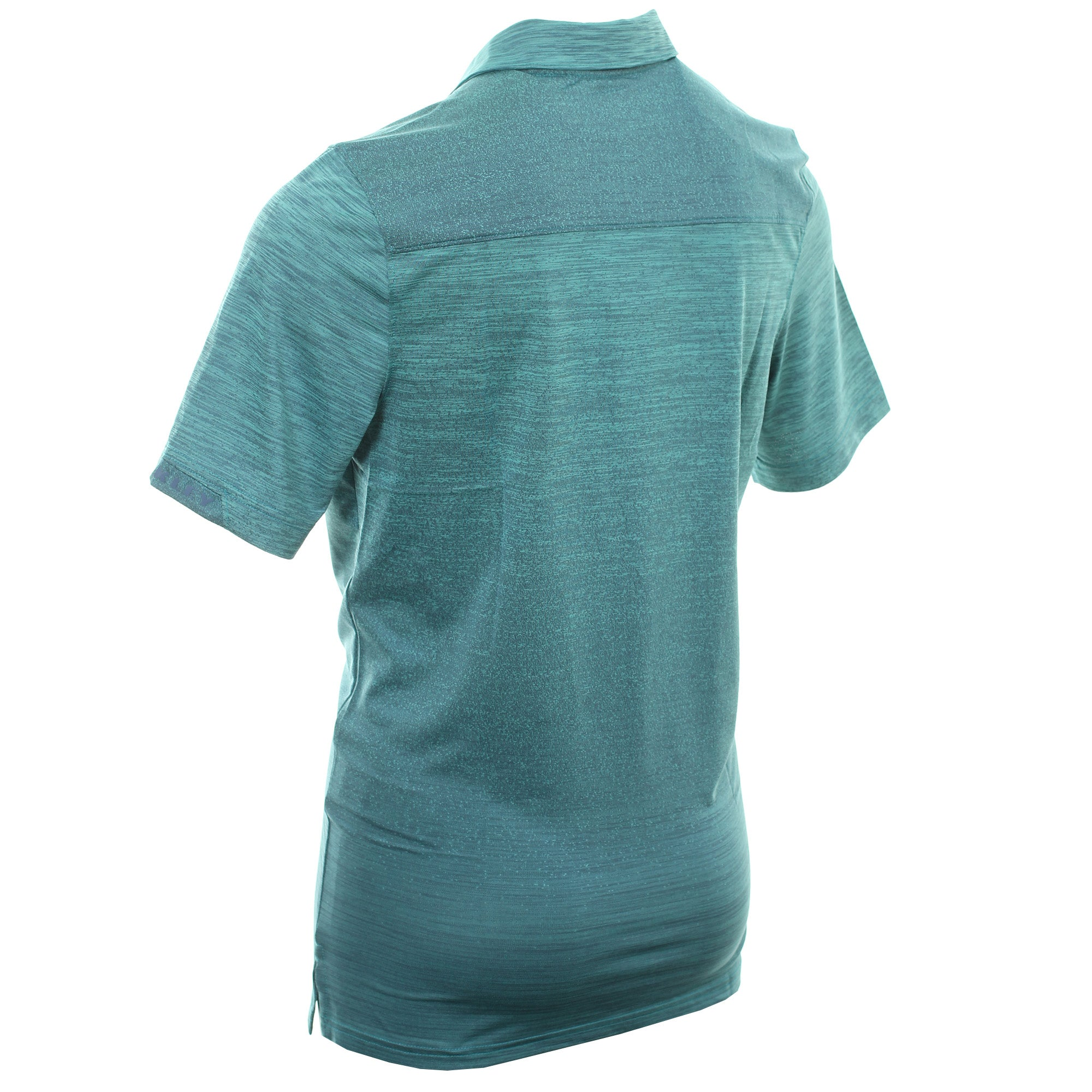 Oakley Golf Gradient Gravity Shirt 2.0