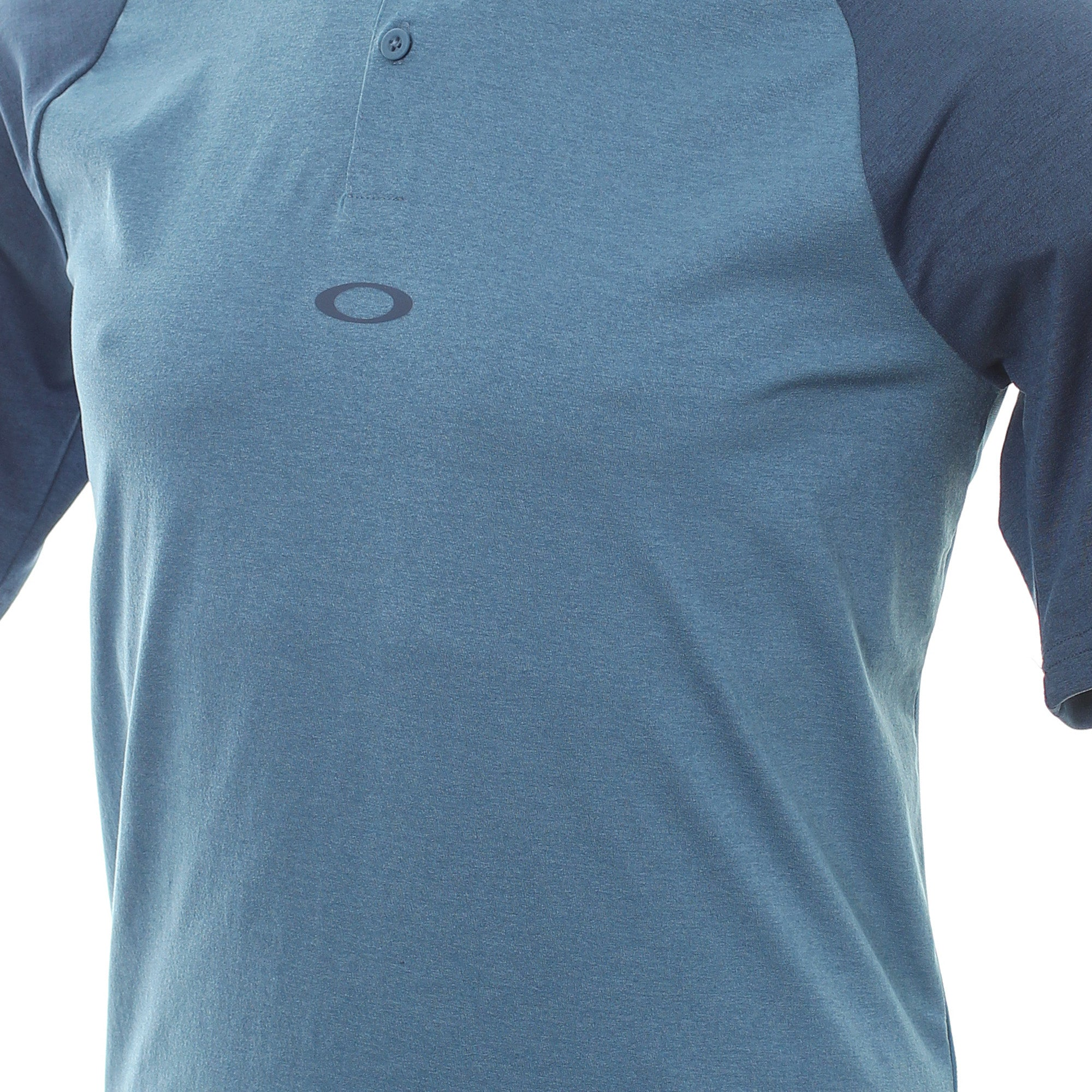 Oakley Golf Icon Bi Colour Shirt