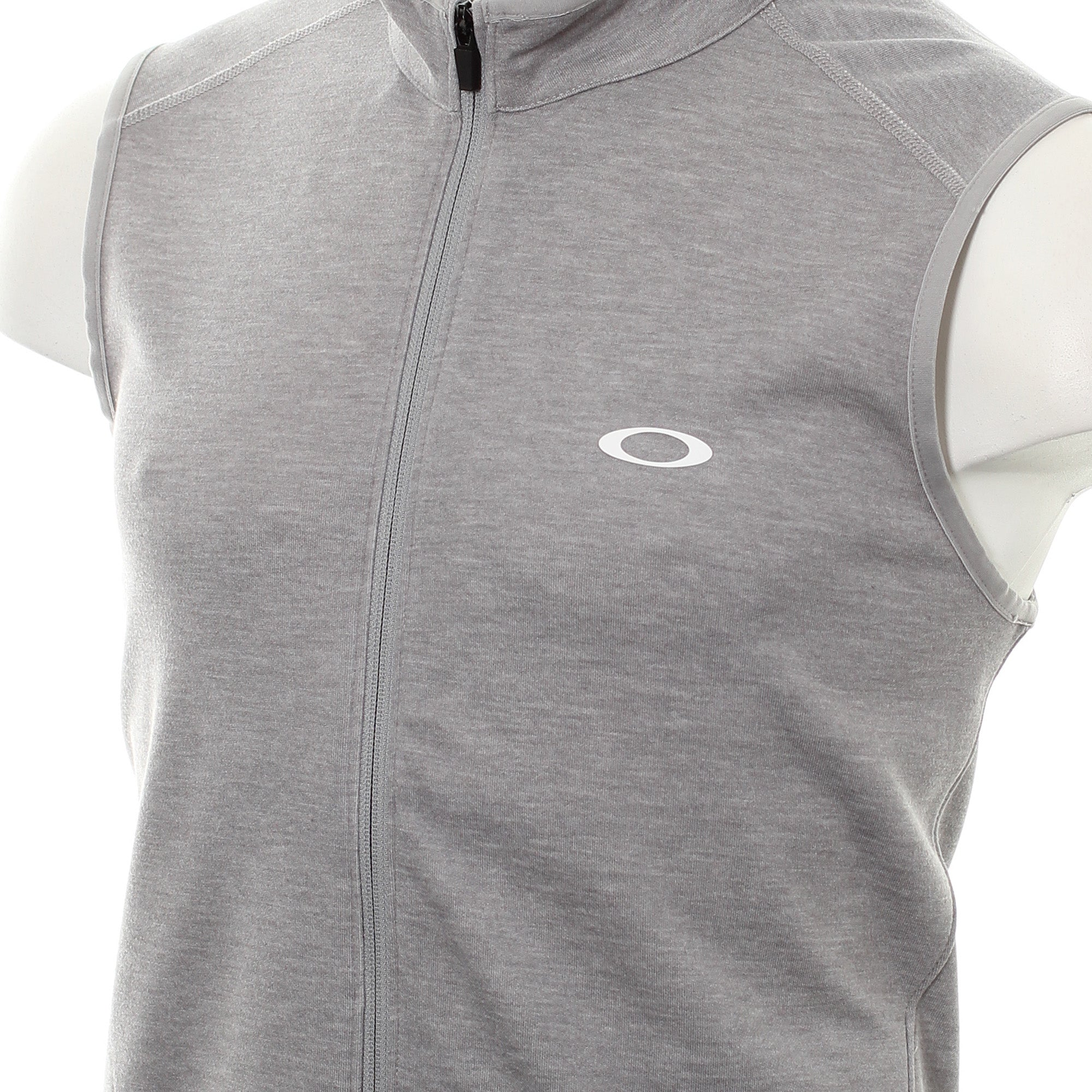 Oakley Golf Range Zip Vest 2.0