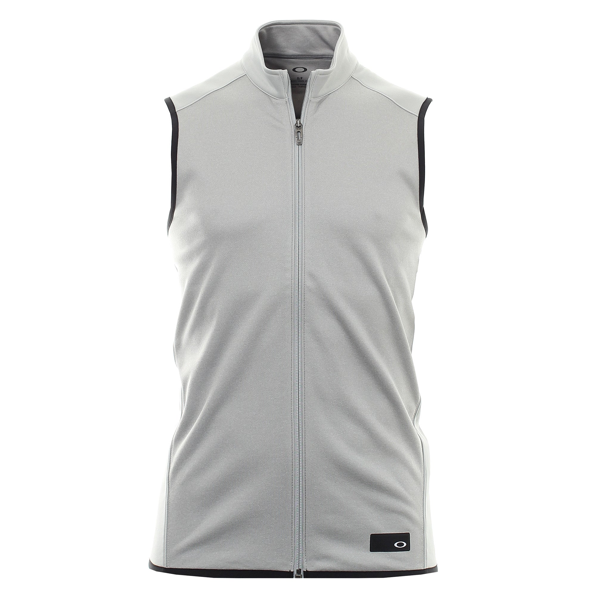 Oakley Golf Range Zip Vest 412424