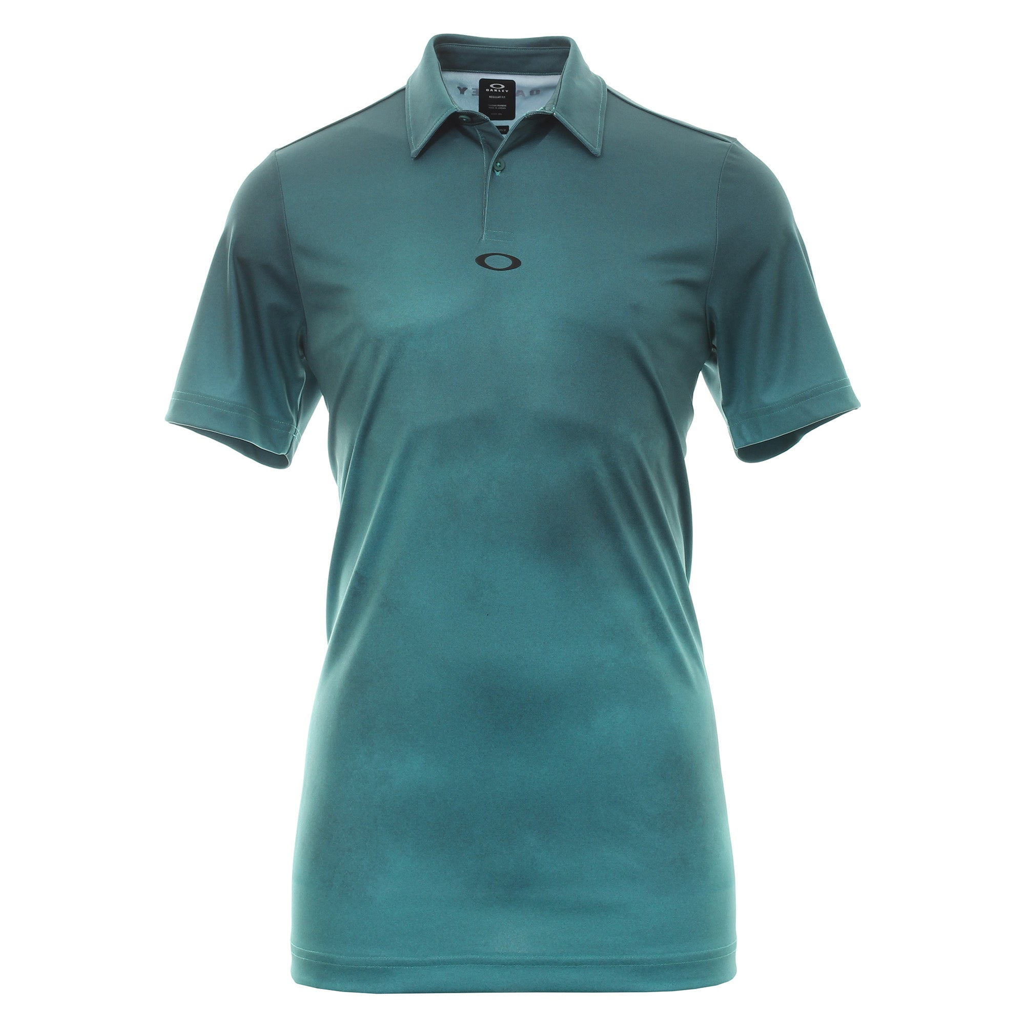 Oakley Golf Sunset Shirt