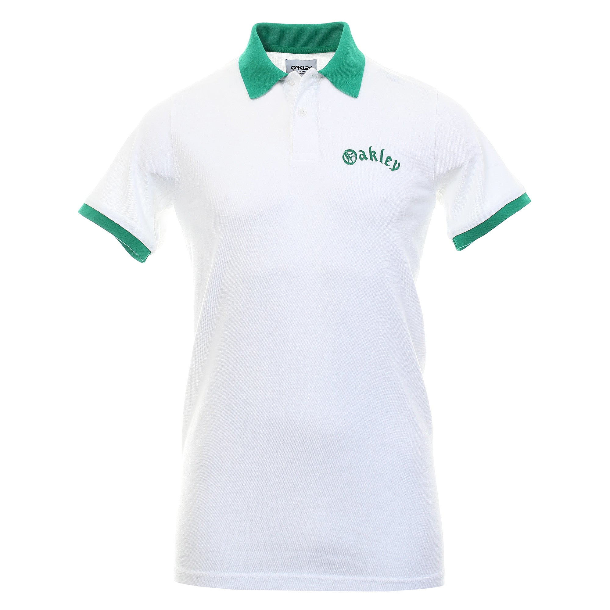 Oakley Golf TNP Piquet Shirt 434469