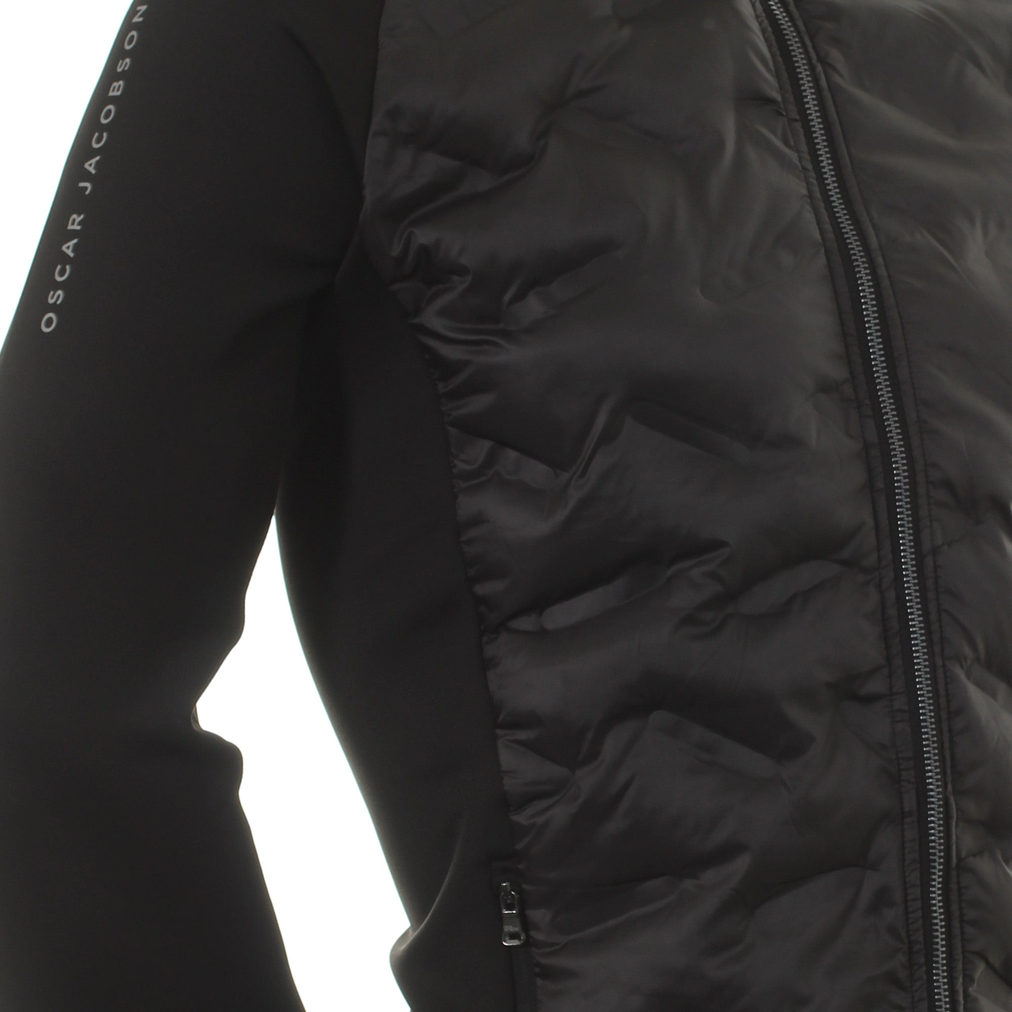 Oscar Jacobson Rushton Jacket