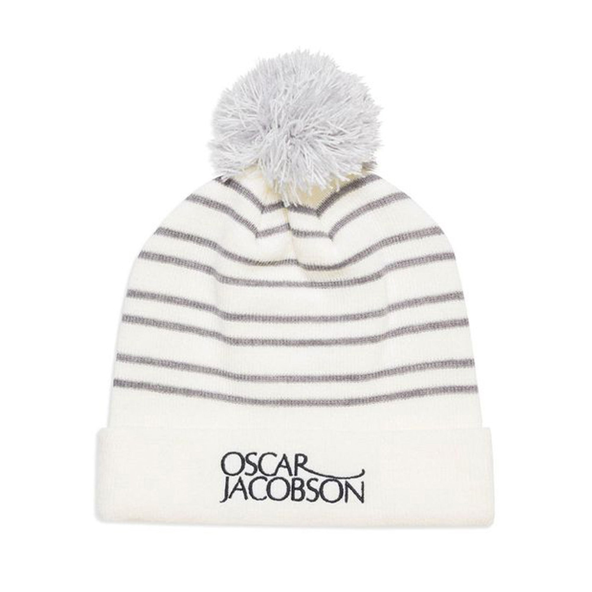 Oscar Jacobson Thor Bobble Golf Hat