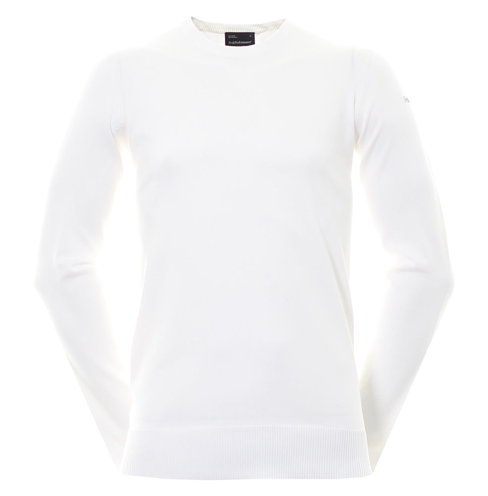 Peak Performance Golf Crew Neck
