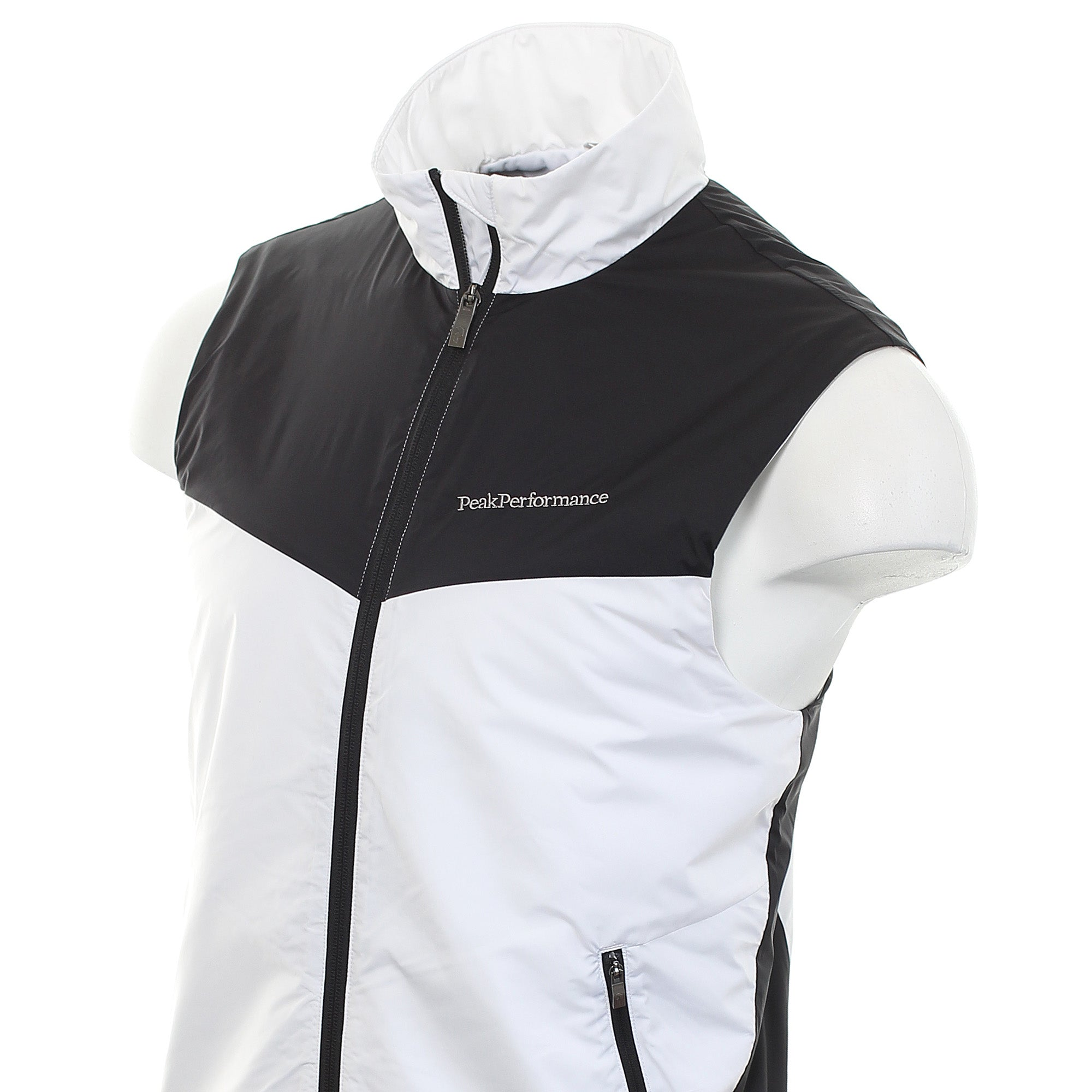 Peak Performance Golf Meadow Insulation Vest G65580002
