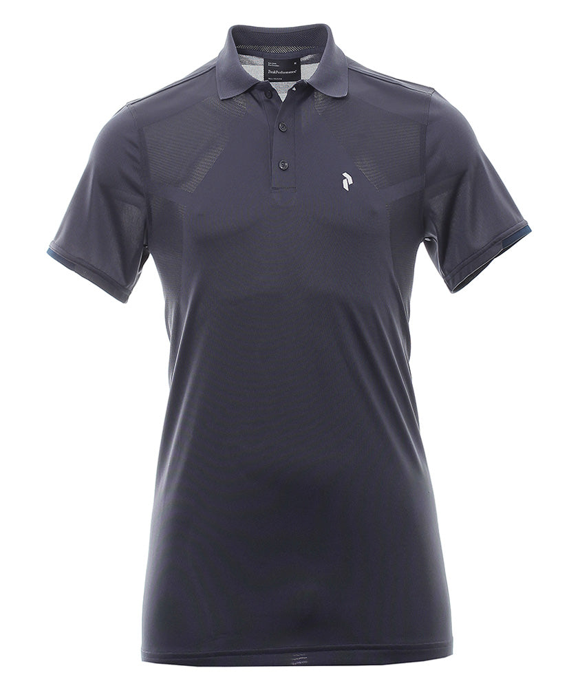 Peak Performance Map Golf Shirt G60173003