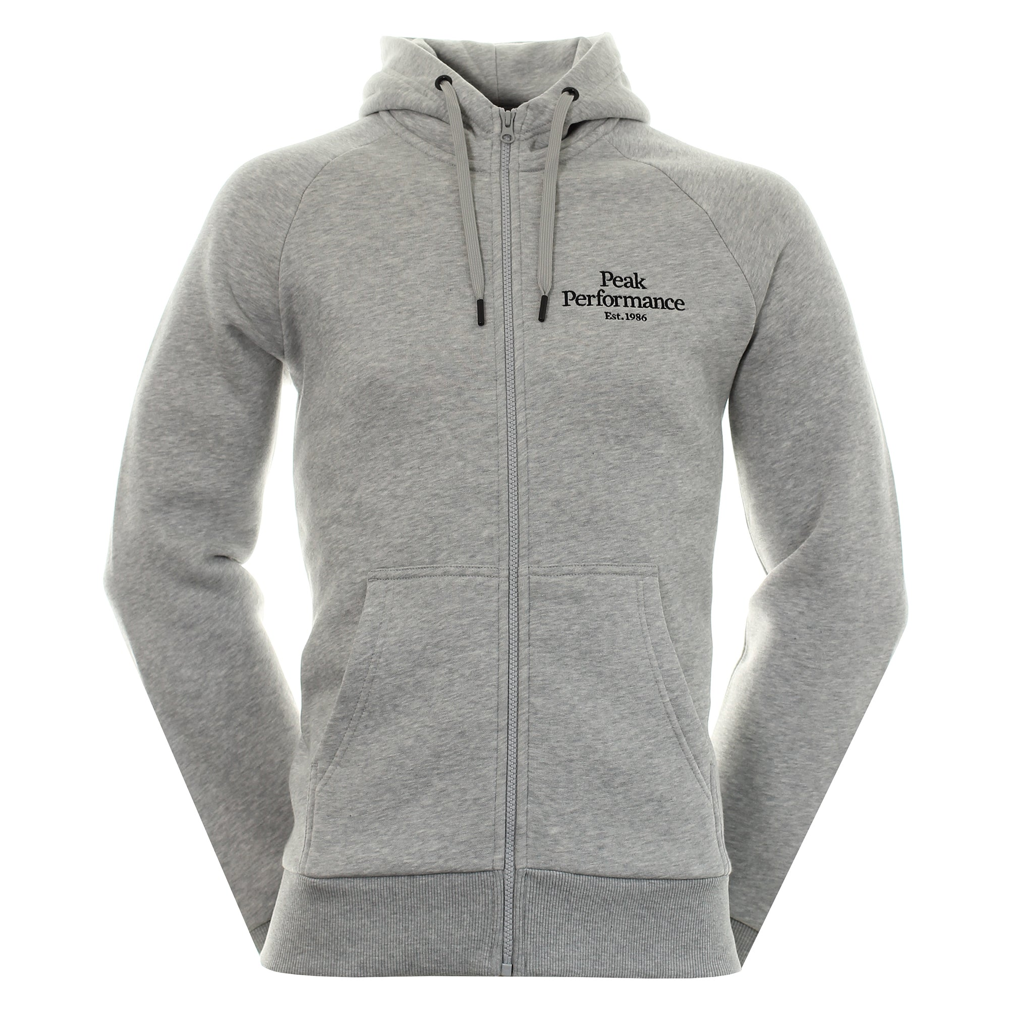 Peak Performance Original Zip Hood