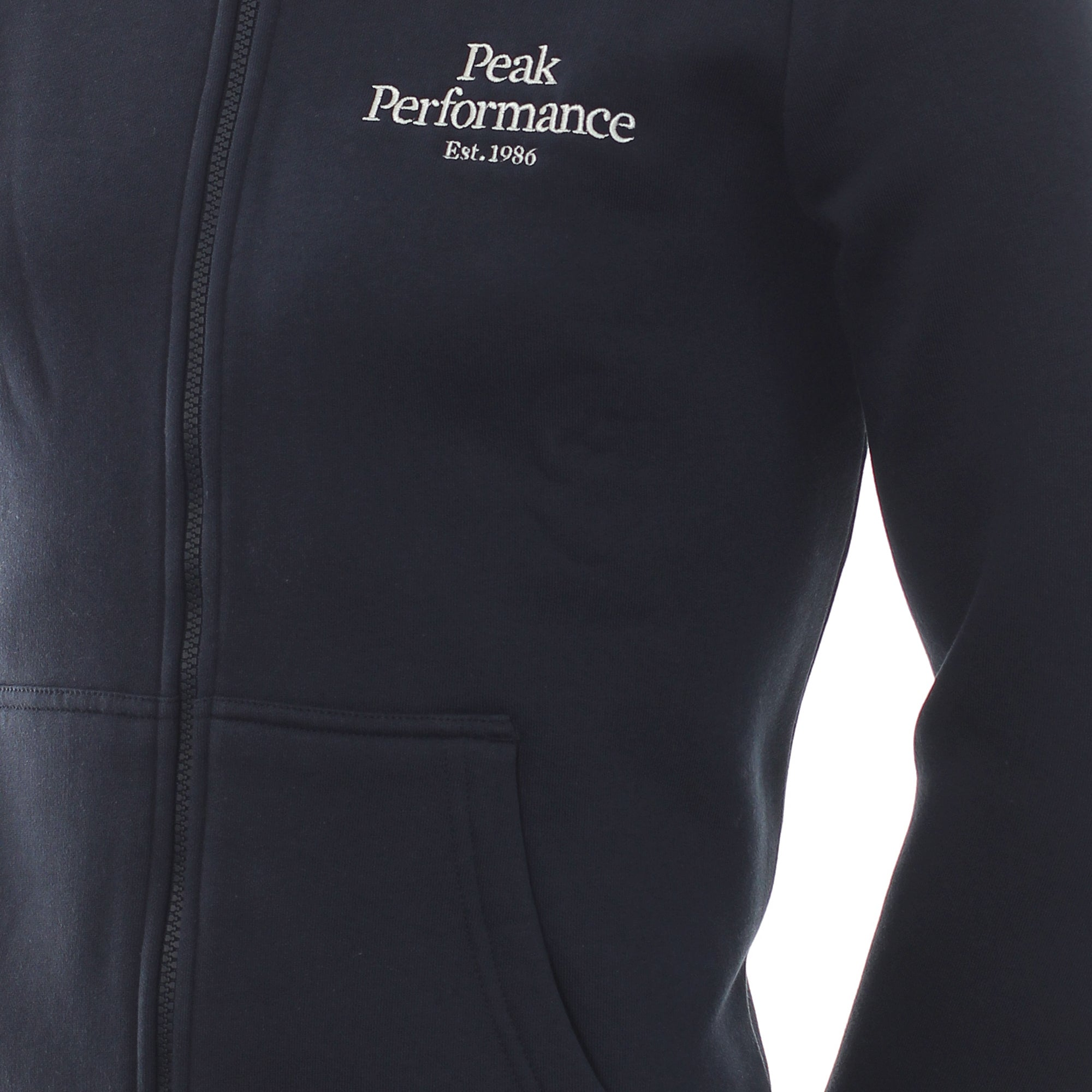 Peak Performance Original Zip Jacket