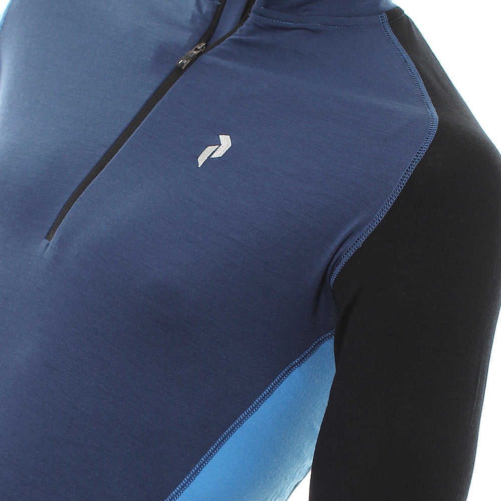 Peak Performance Zip Baselayer G42763071