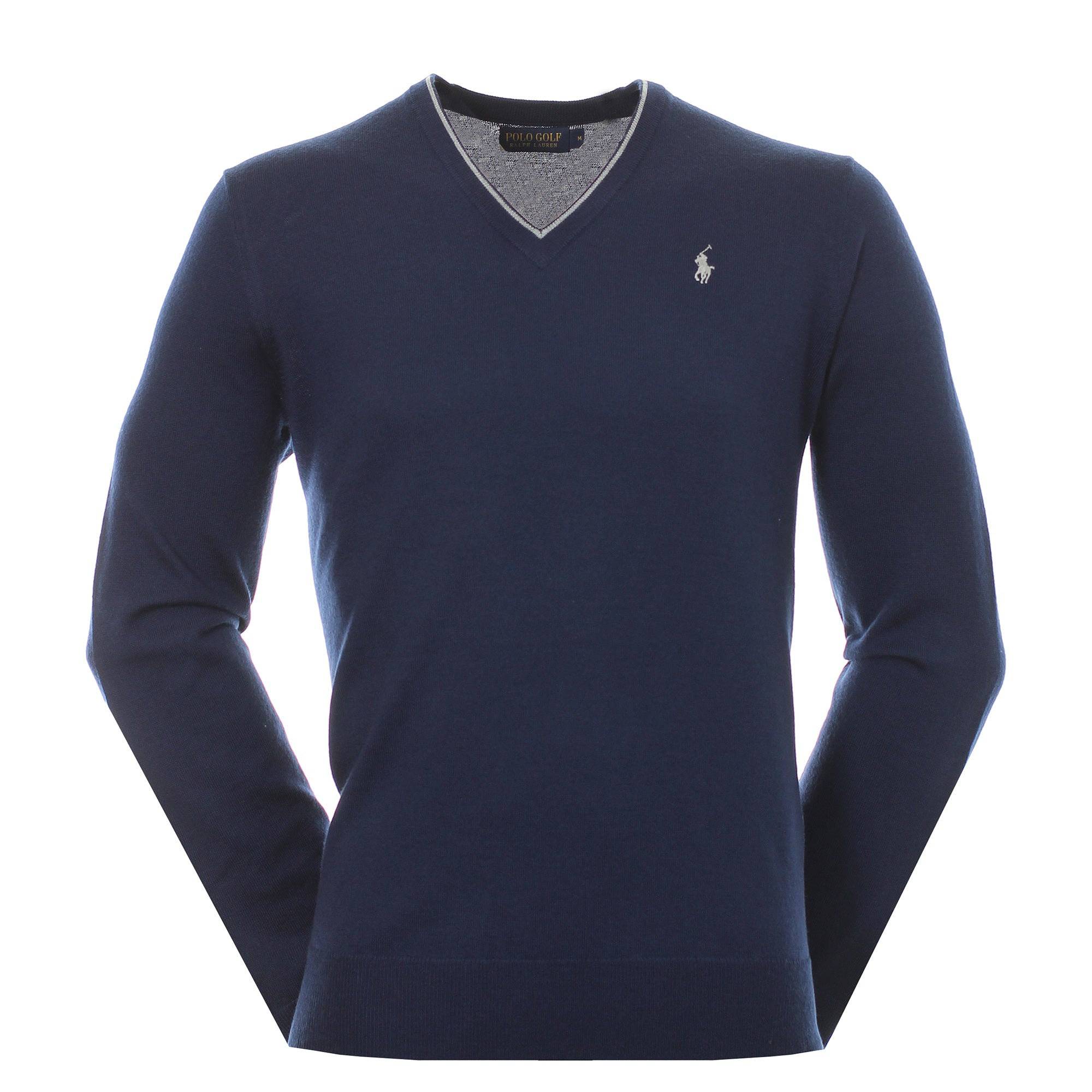 Polo Golf Ralph Lauren Merino V-Neck 781749847