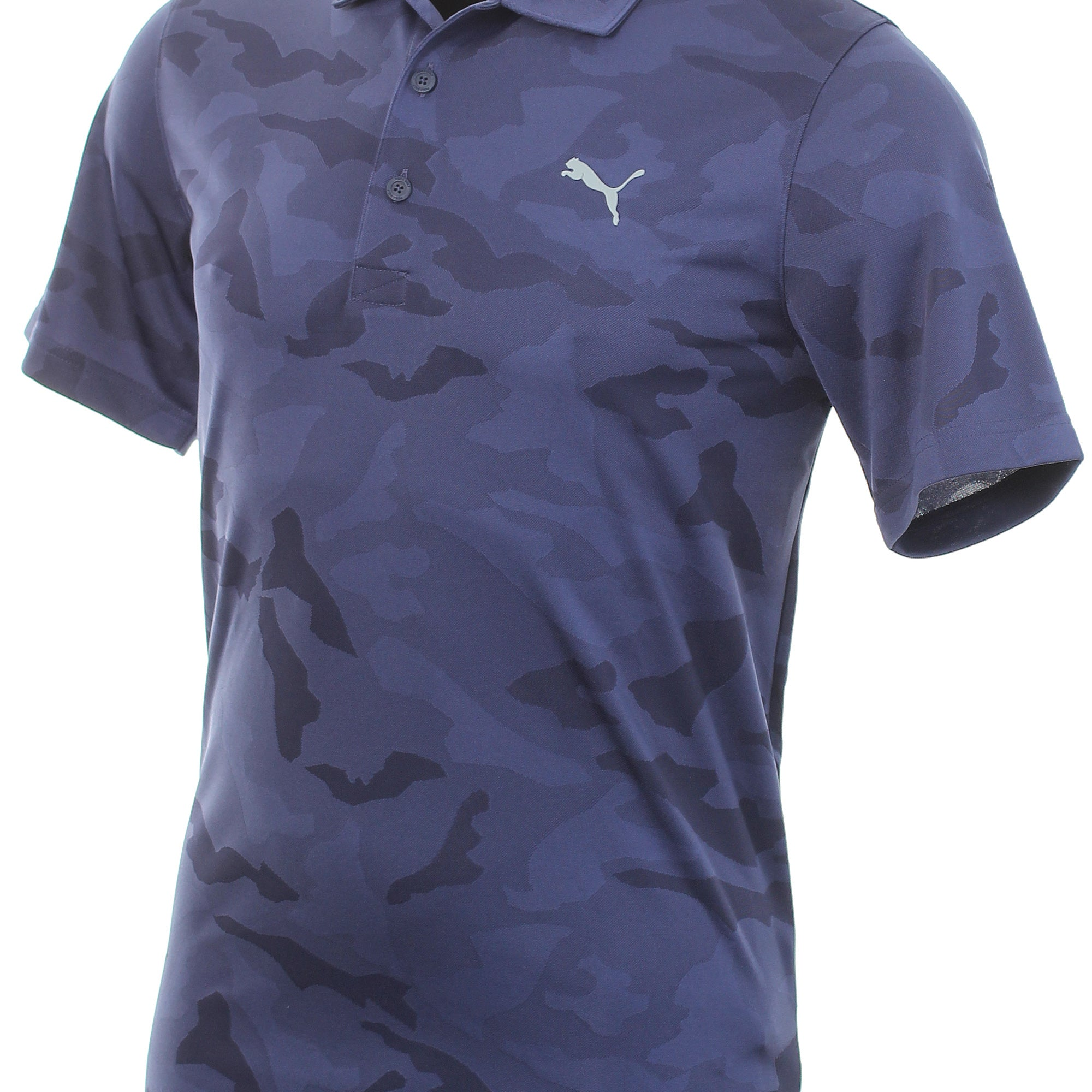 Puma Golf AlterKnit Camo Shirt 595715