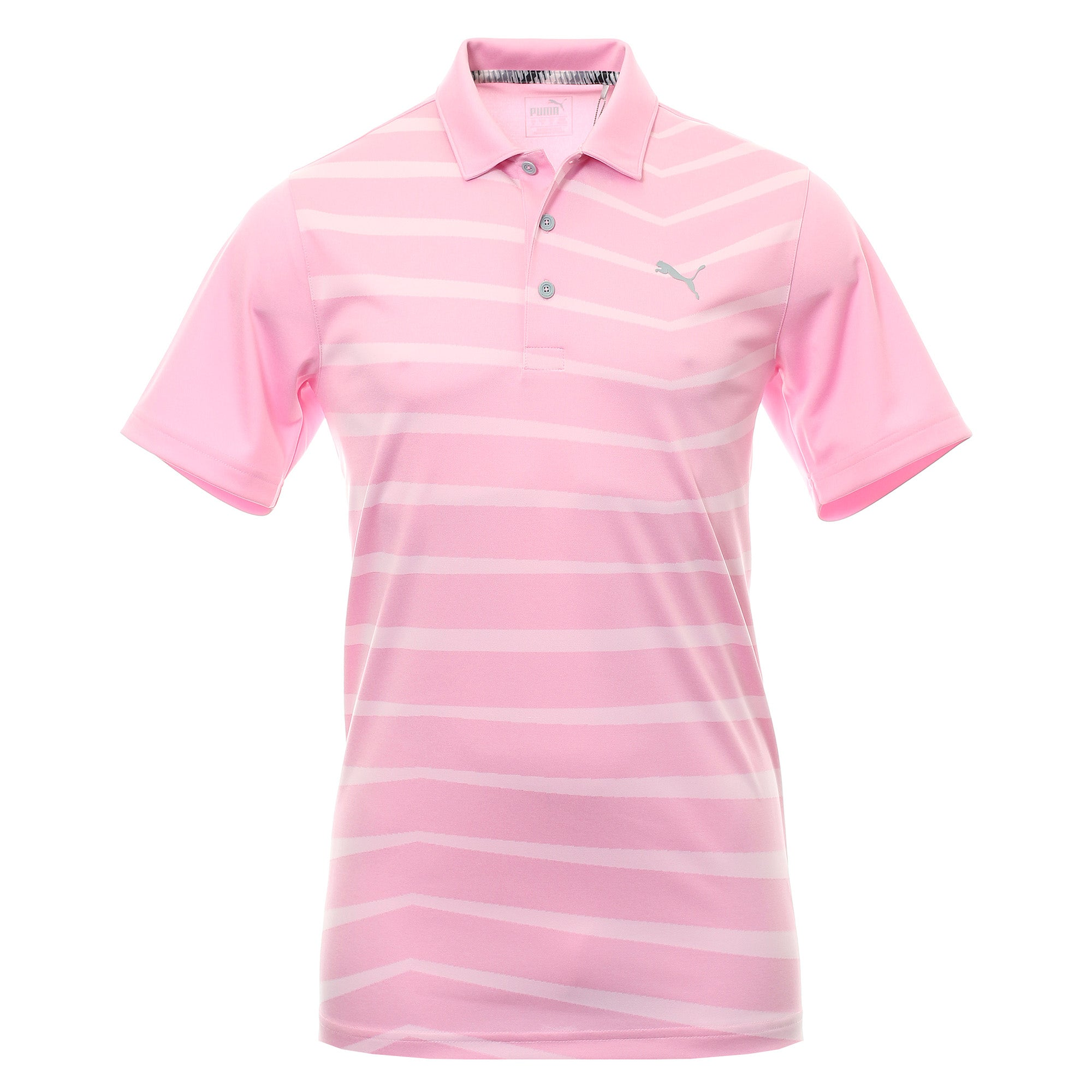 Puma Golf AlterKnit Prismatic Shirt 577877