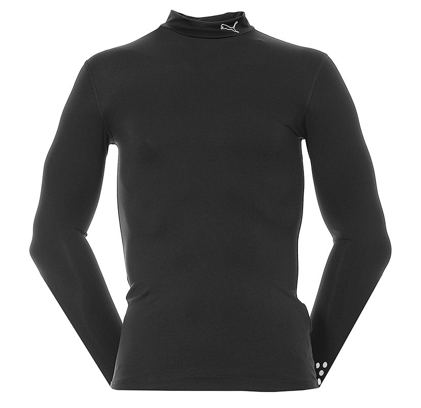 Puma Golf Mock Neck Baselayer 570105