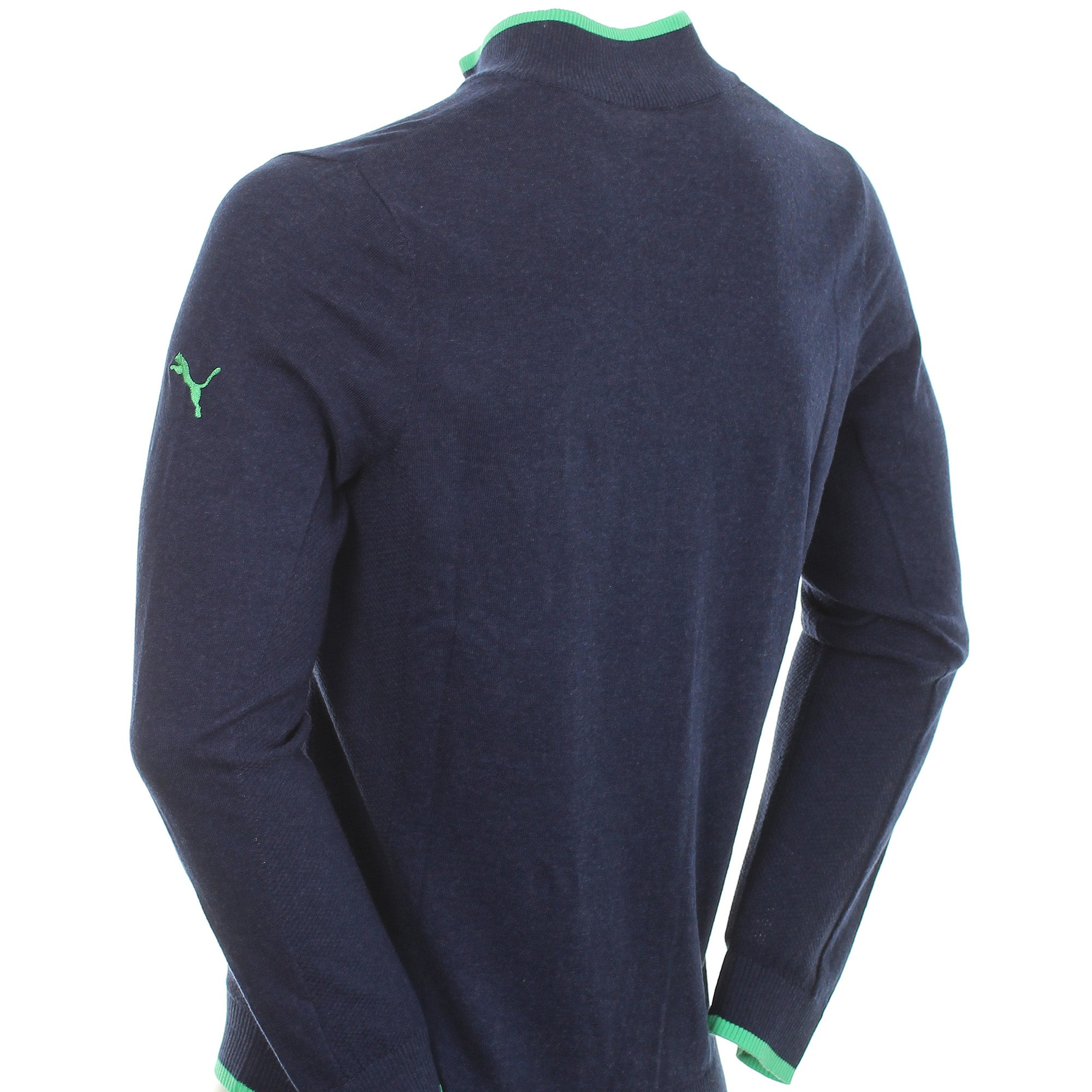 Puma Golf Dunluce 1/4 Zip 595622
