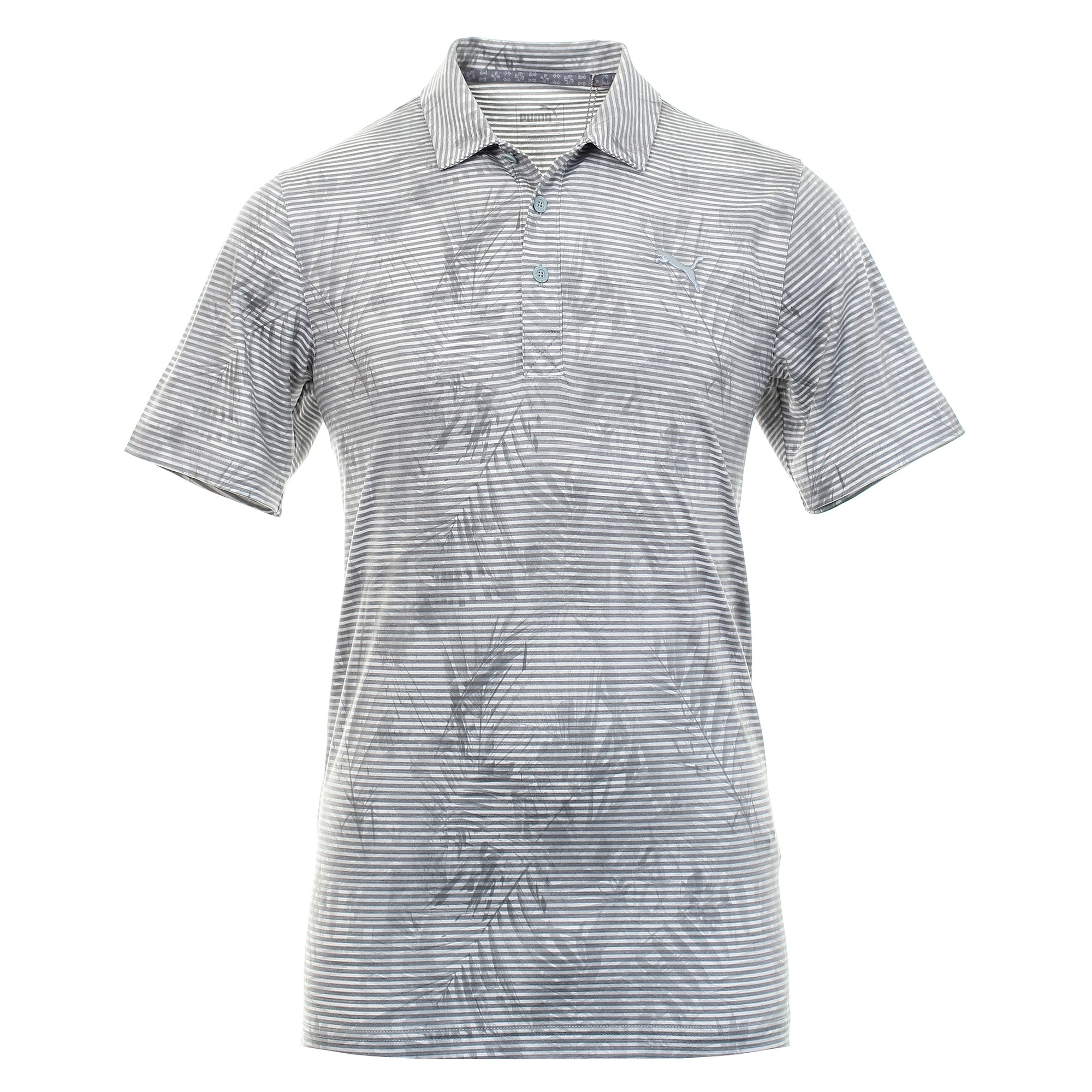 Puma Golf Fronds Polo Shirt 595109