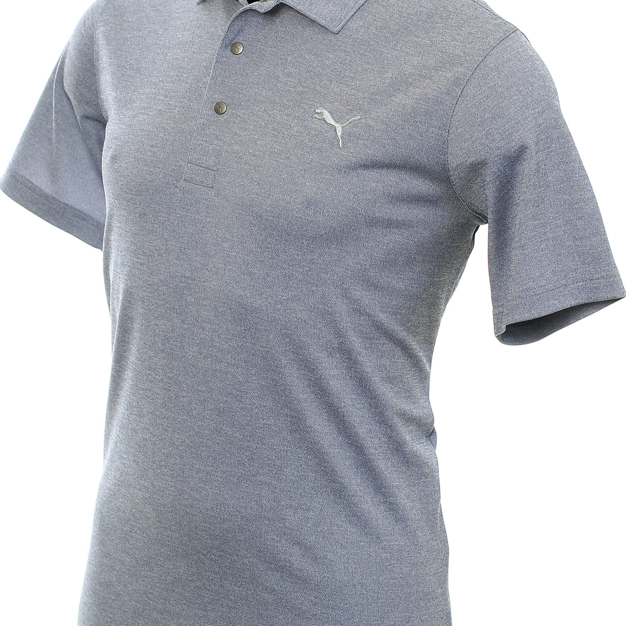 Puma Golf Grill To Green Polo Shirt 578793