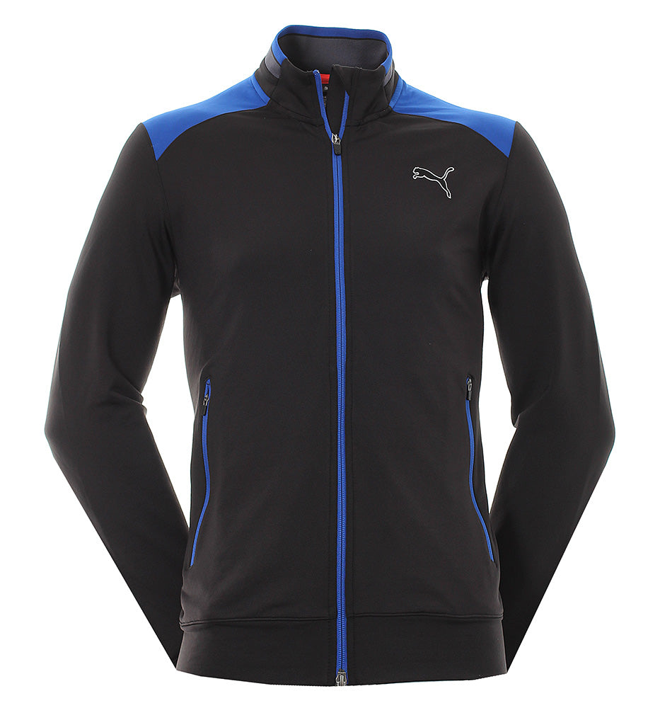 Puma Golf GT Full Zip Track Jacket 570519