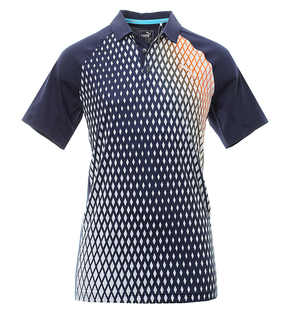 Puma Golf GT PWRCool Dimension Shirt 571156
