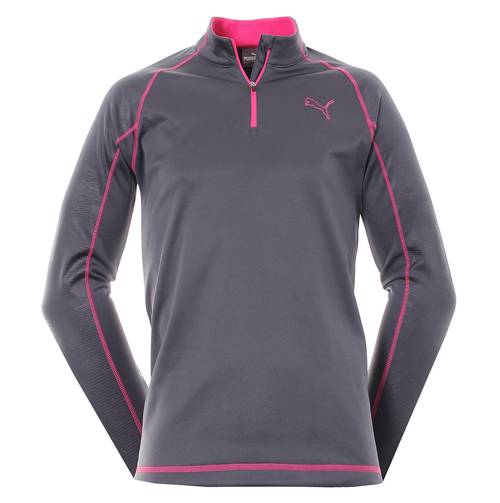 Puma Golf Ice Stripe Popover 571777