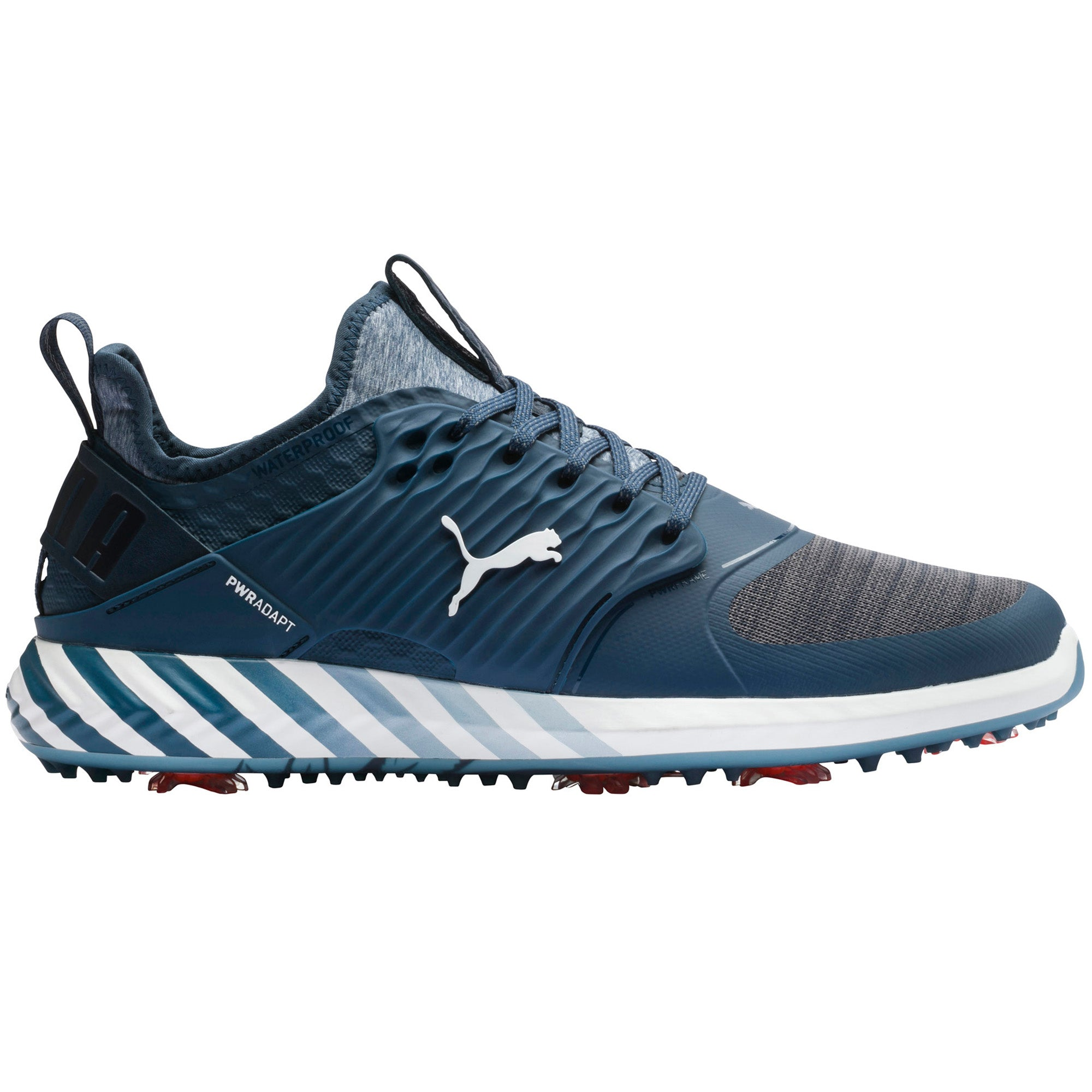 Puma Golf Ignite PWRAdapt Caged Wings LE Shoes