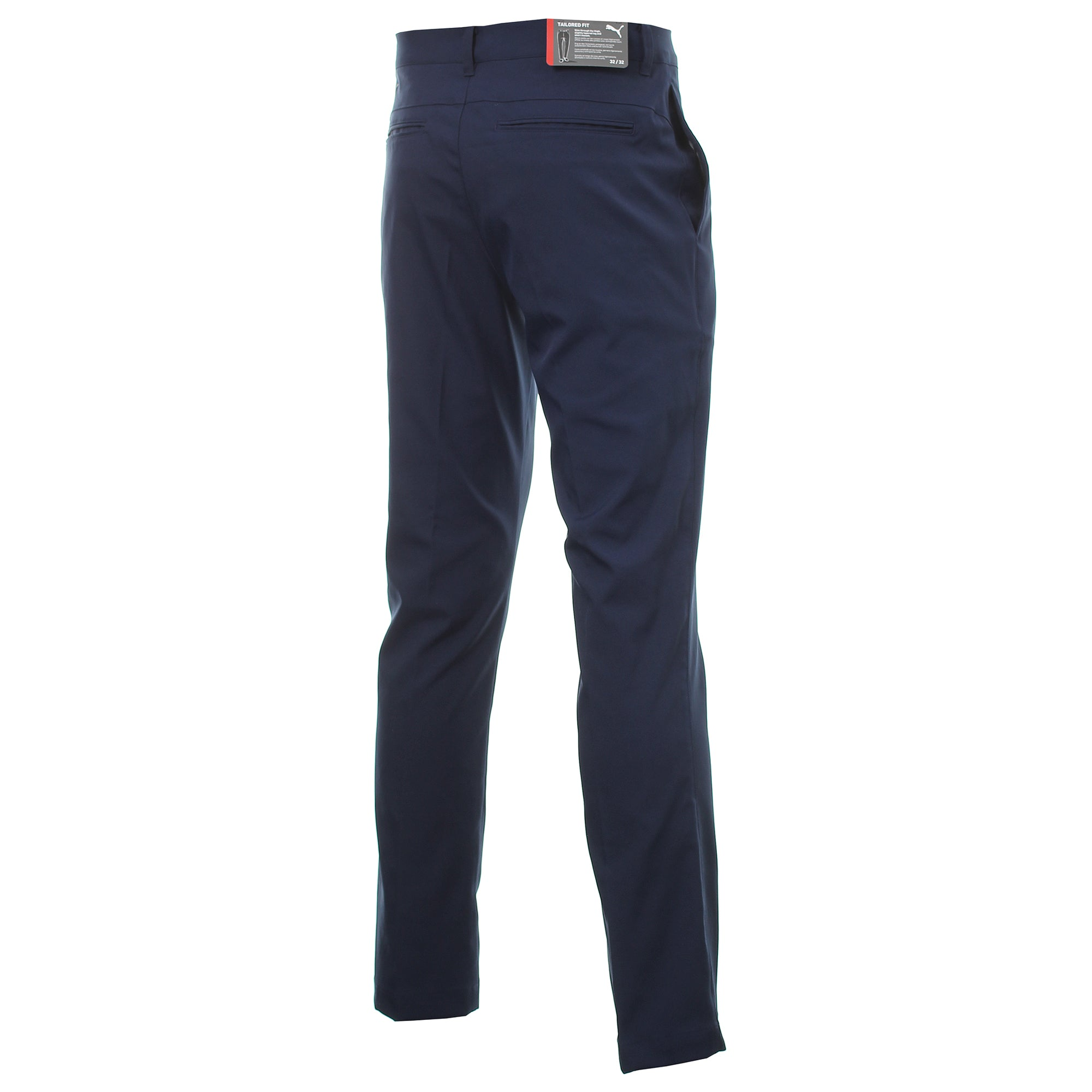 Puma Golf Jackpot Tailored Pants