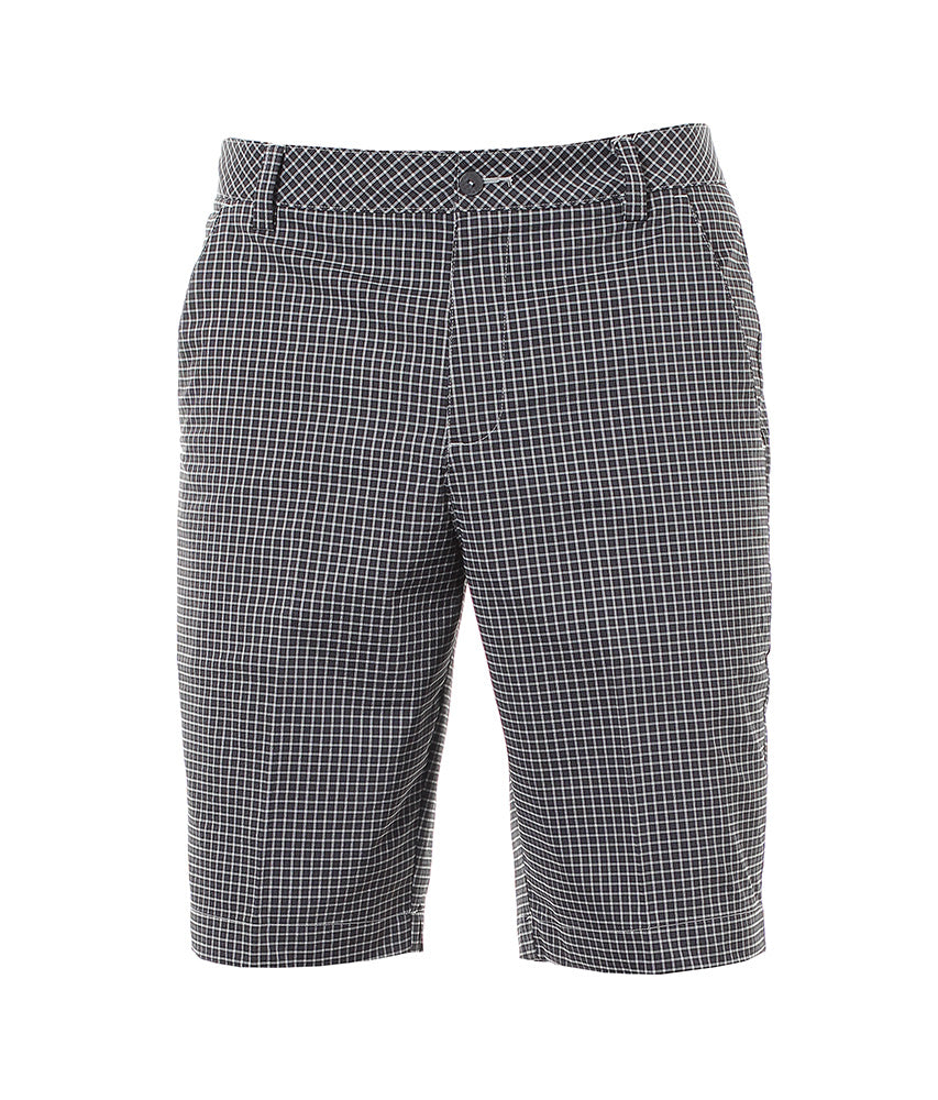 Puma Golf Plaid Tech Shorts 570521