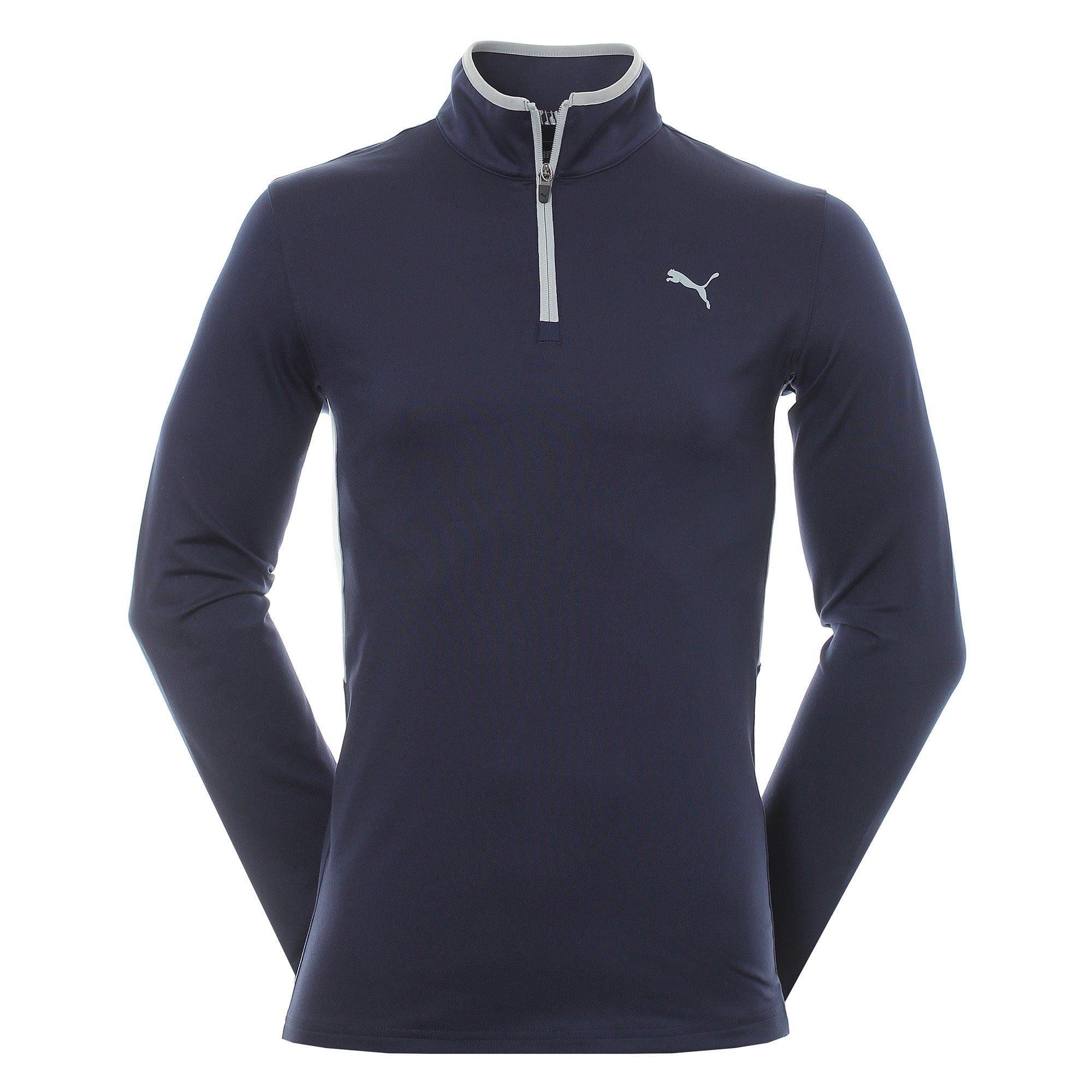Puma Golf Rotation 1/4 Zip