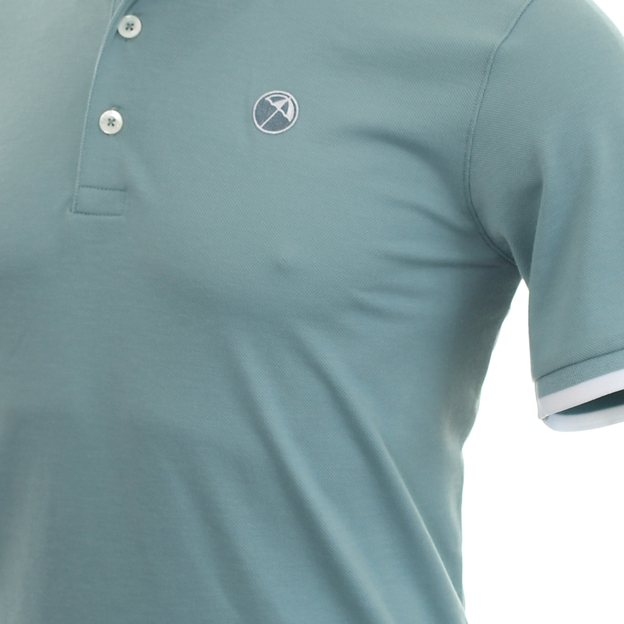 Puma Golf X Arnold Palmer Signature Tipped Shirt