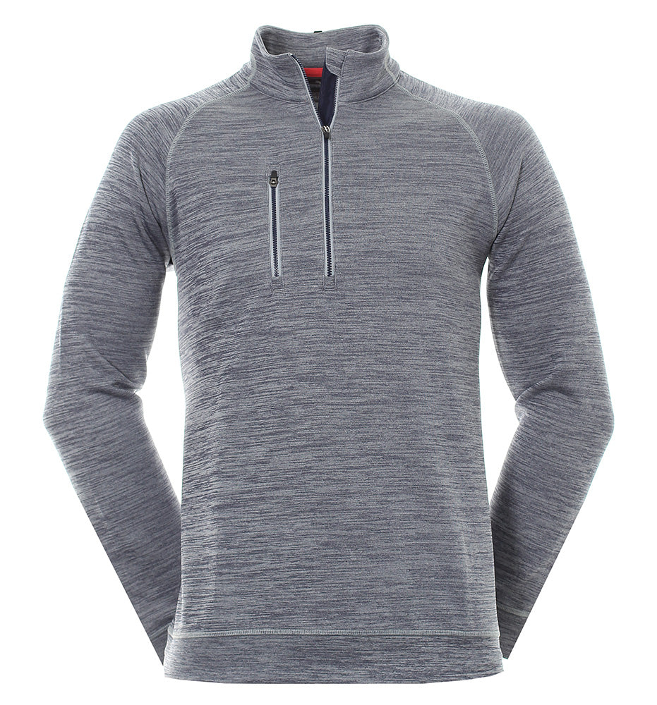 Puma Golf PWRWarm Heather Popover 574593