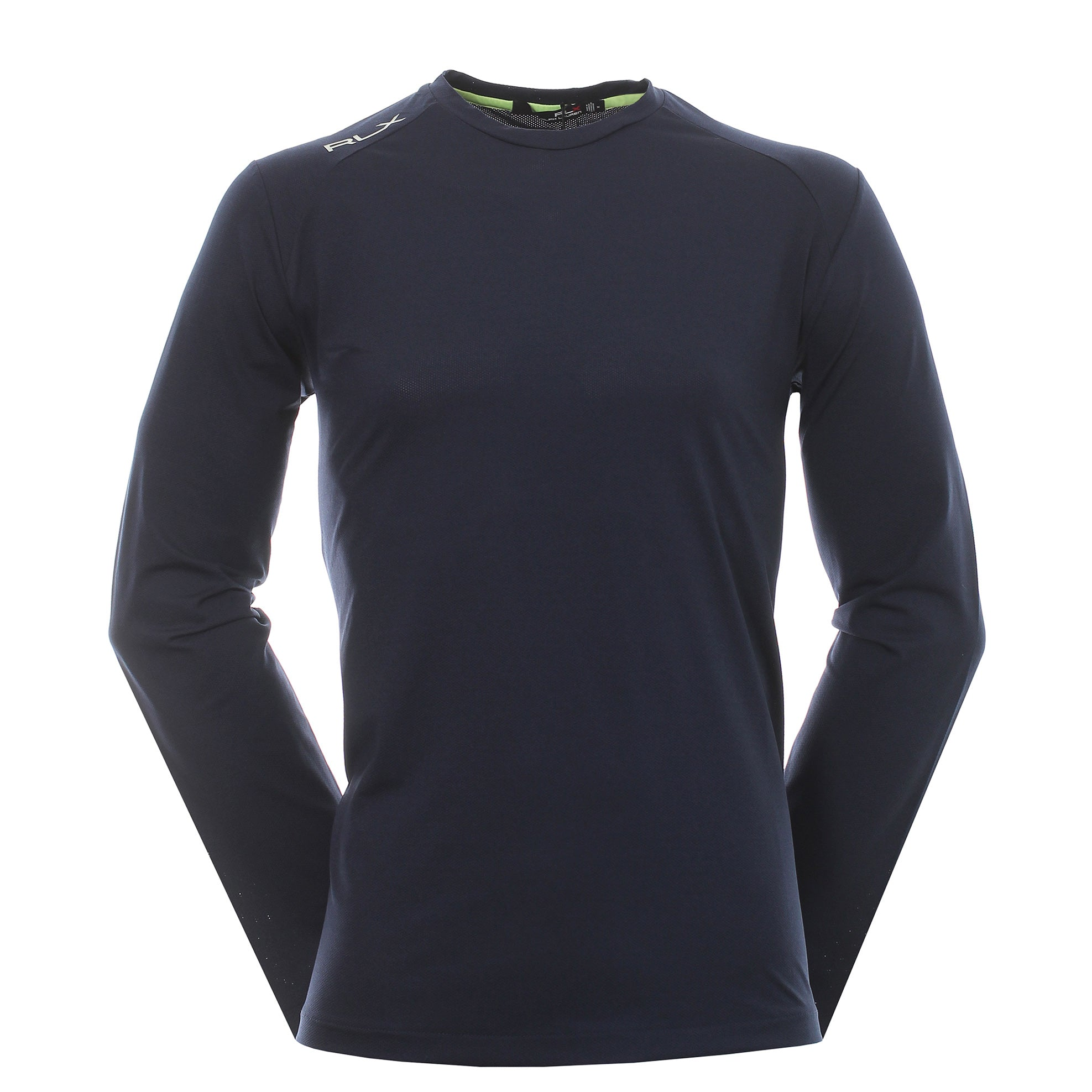 RLX Ralph Lauren Crew Neck Long Sleeve