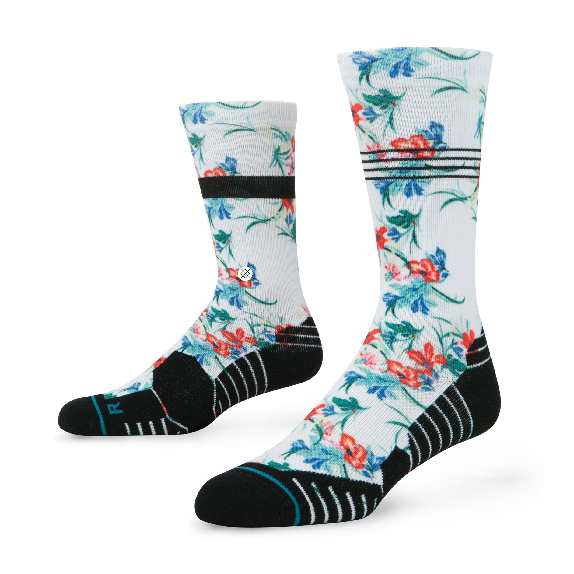 Stance Hole In One Crew Golf Socks M558C16HOL