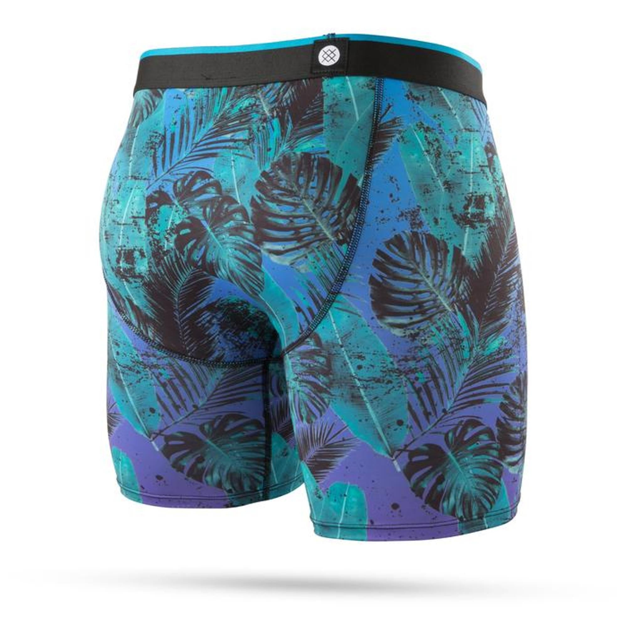 Stance Palm Night Boxer Brief M803D18PAL